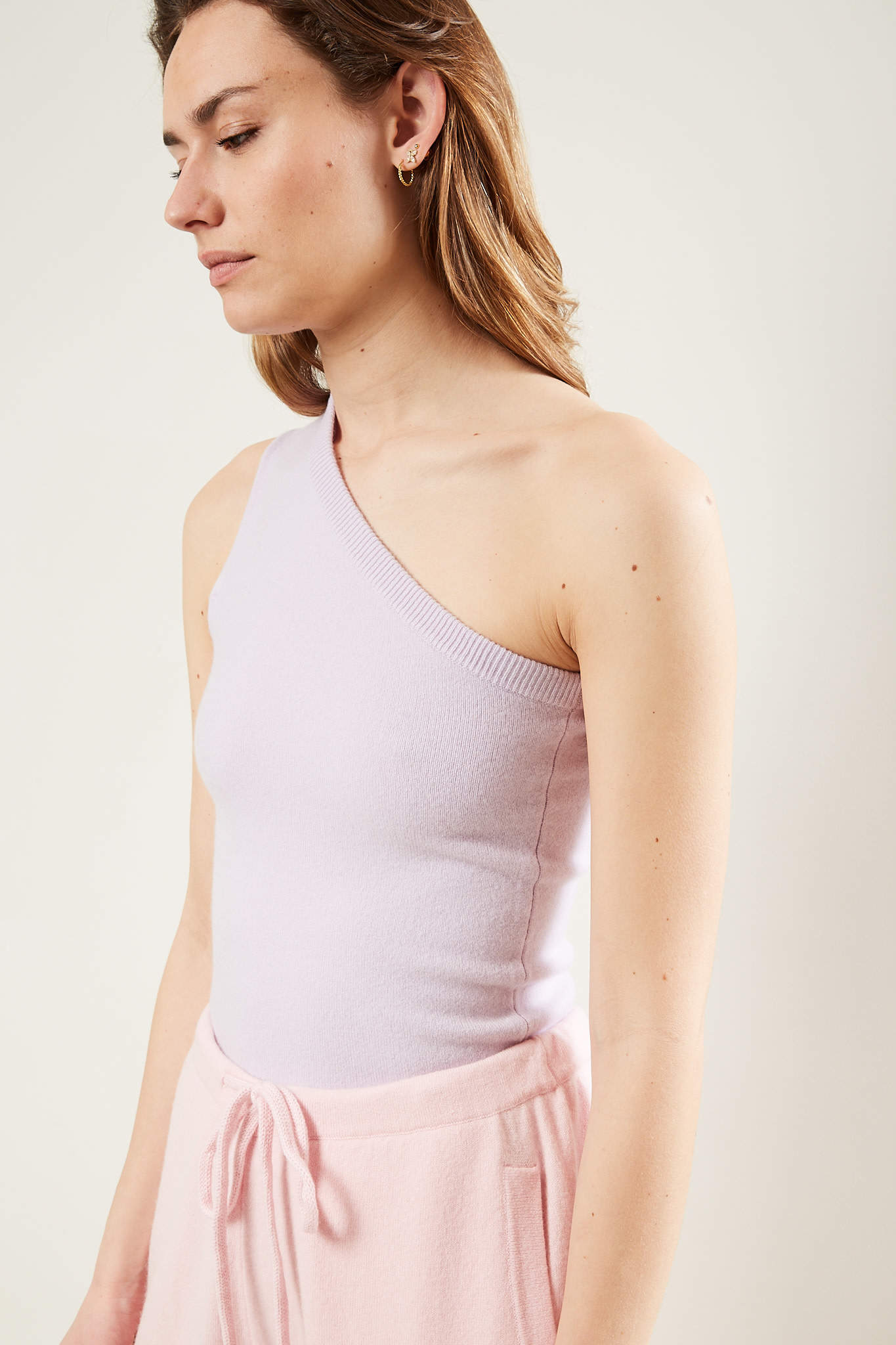 extreme cashmere - Asymetric top
