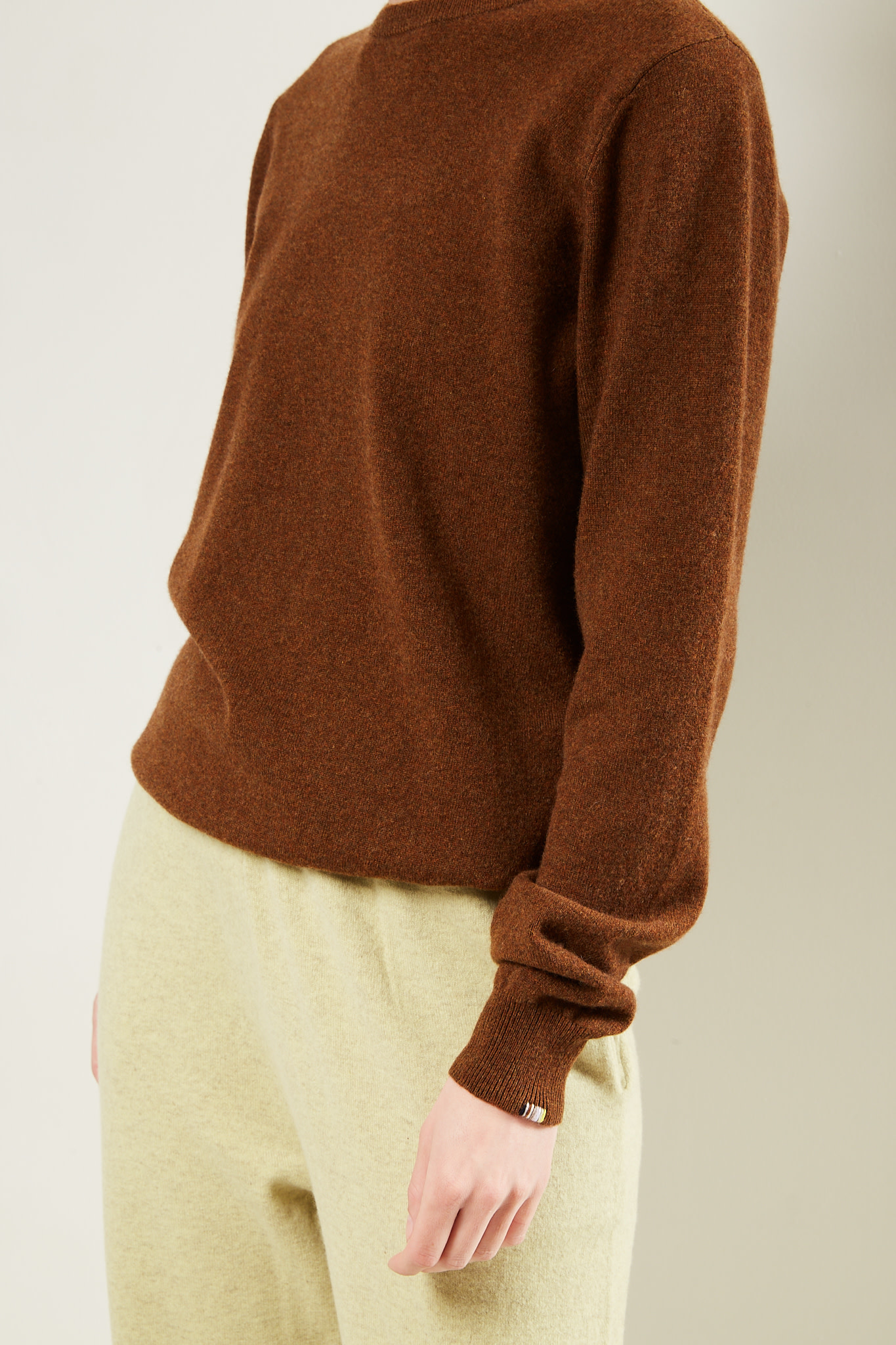 extreme cashmere - Be sweater