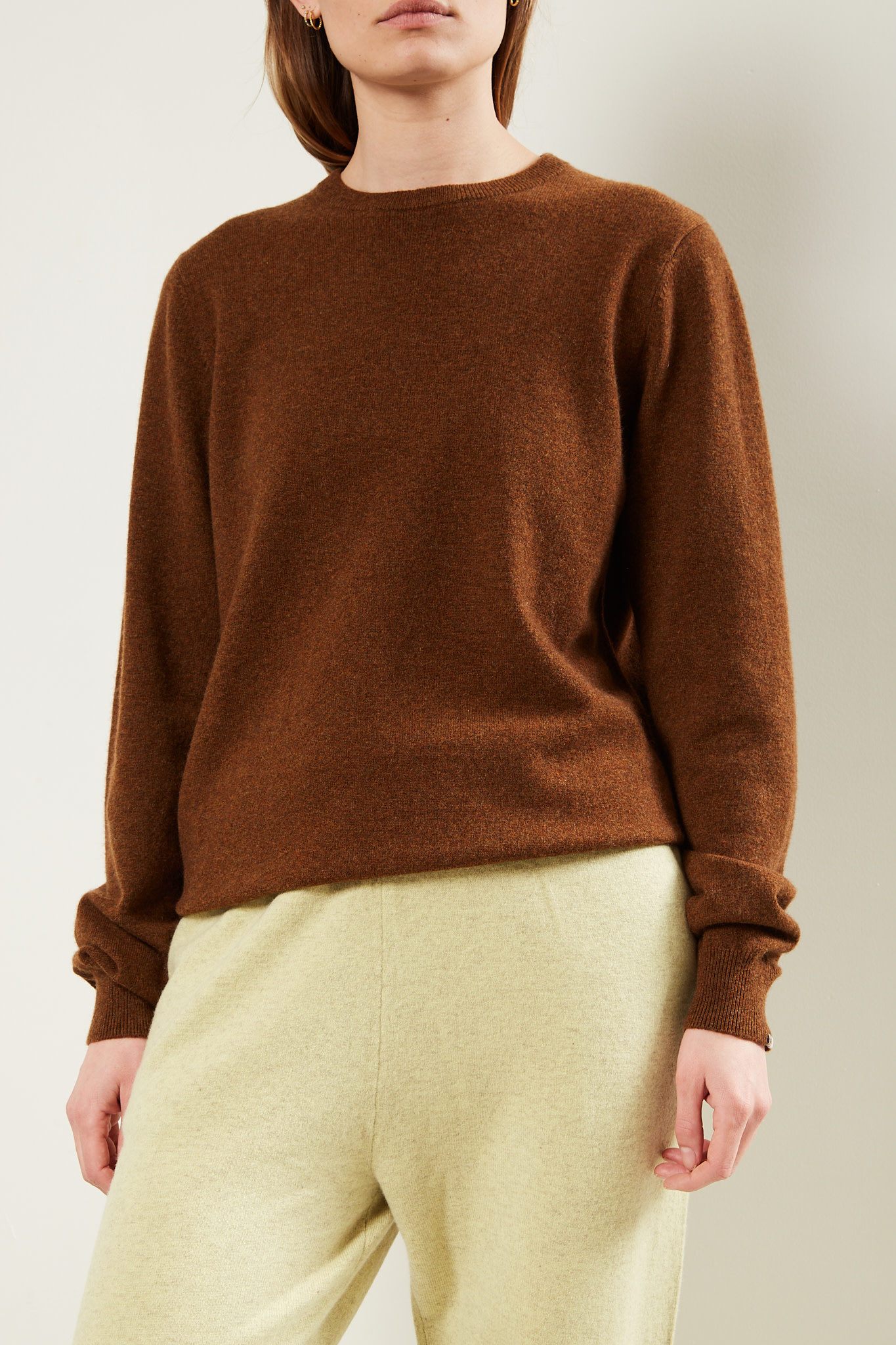 extreme cashmere Be sweater