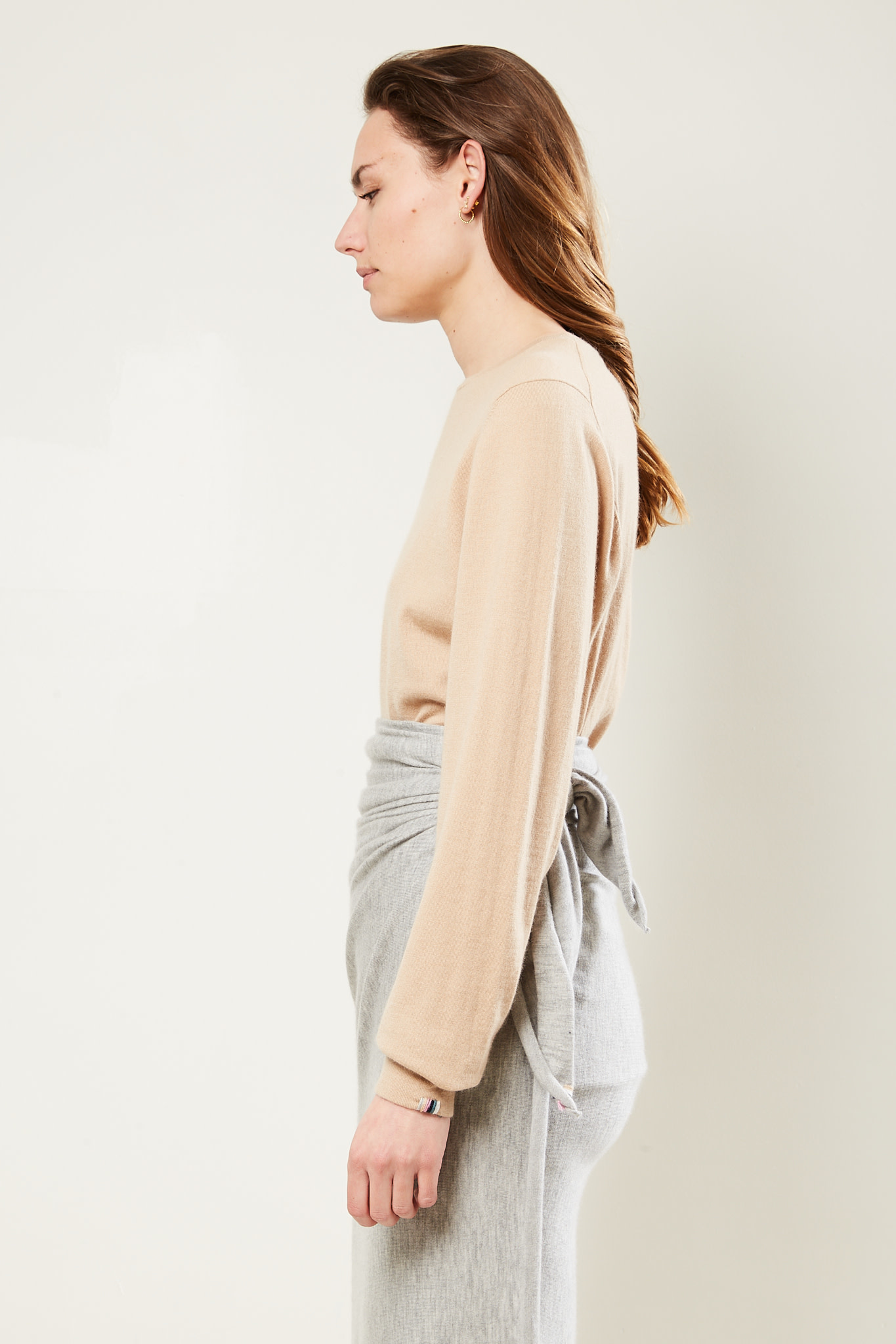 extreme cashmere - Be yourself sweater