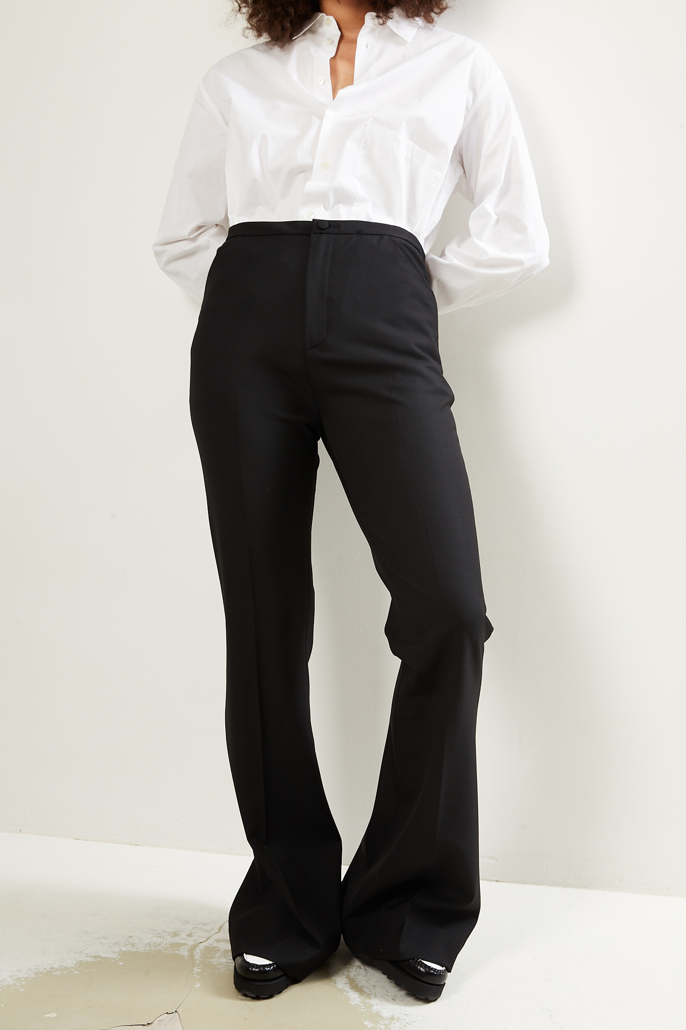 Hope - Flare trousers