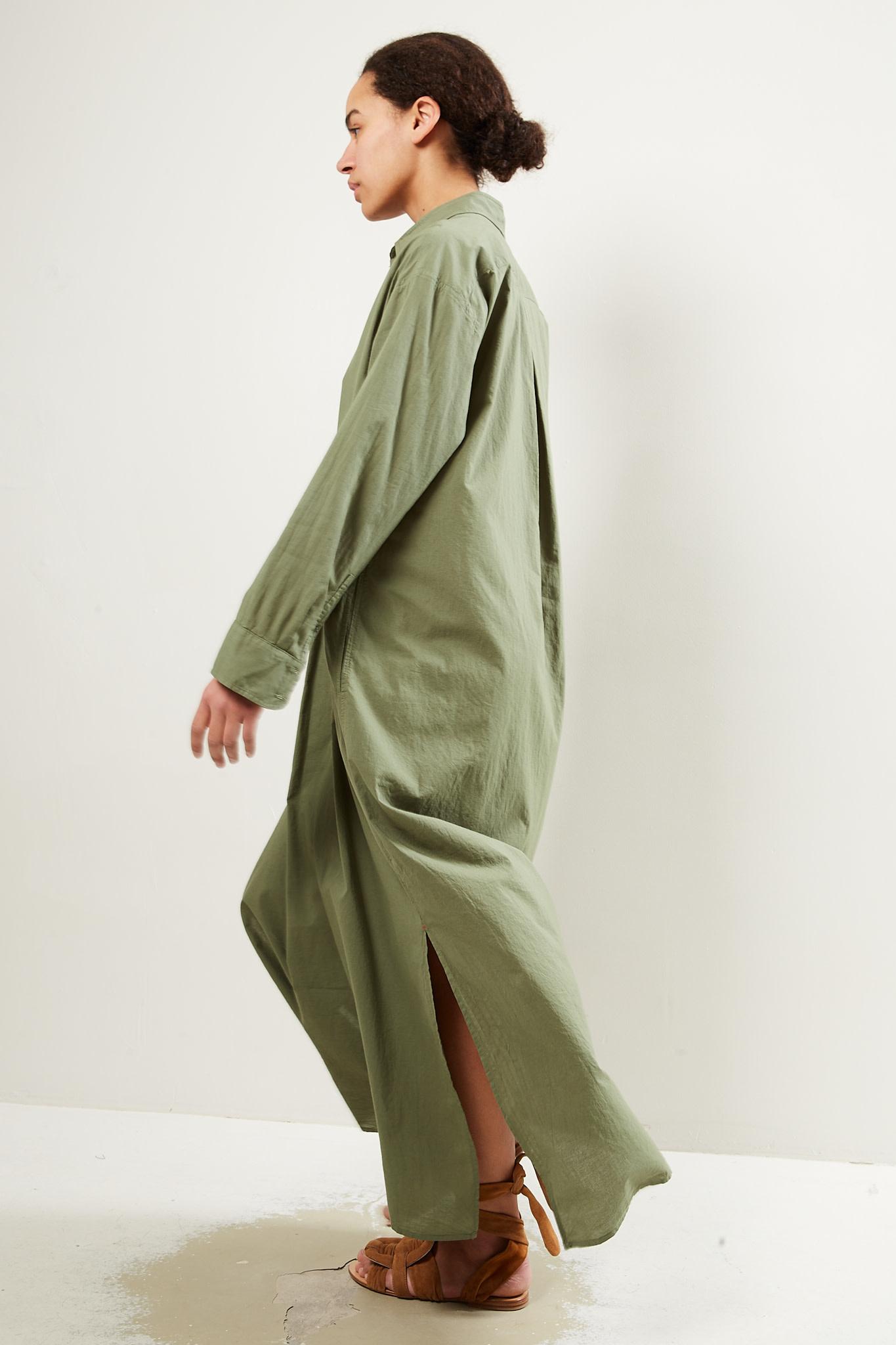 Xirena - Hope cotton poplin dress
