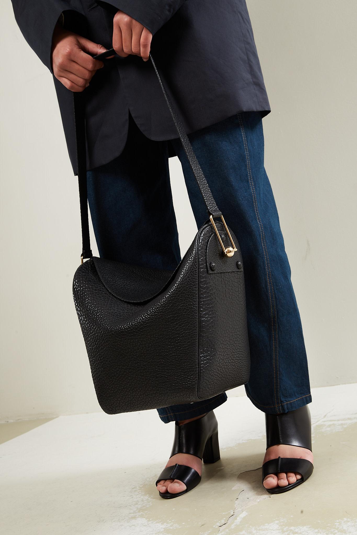 Lemaire - Medium folded bag