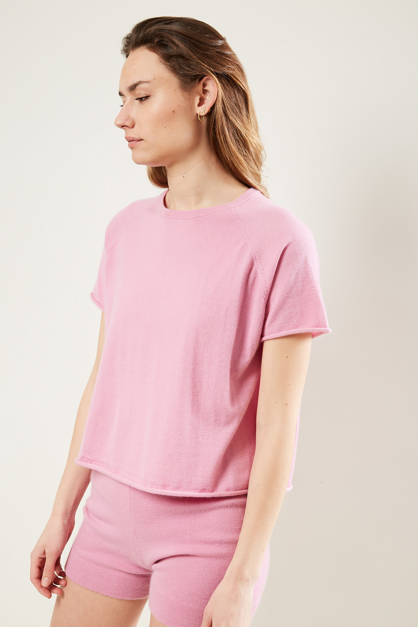 extreme cashmere - Todd t-shirt