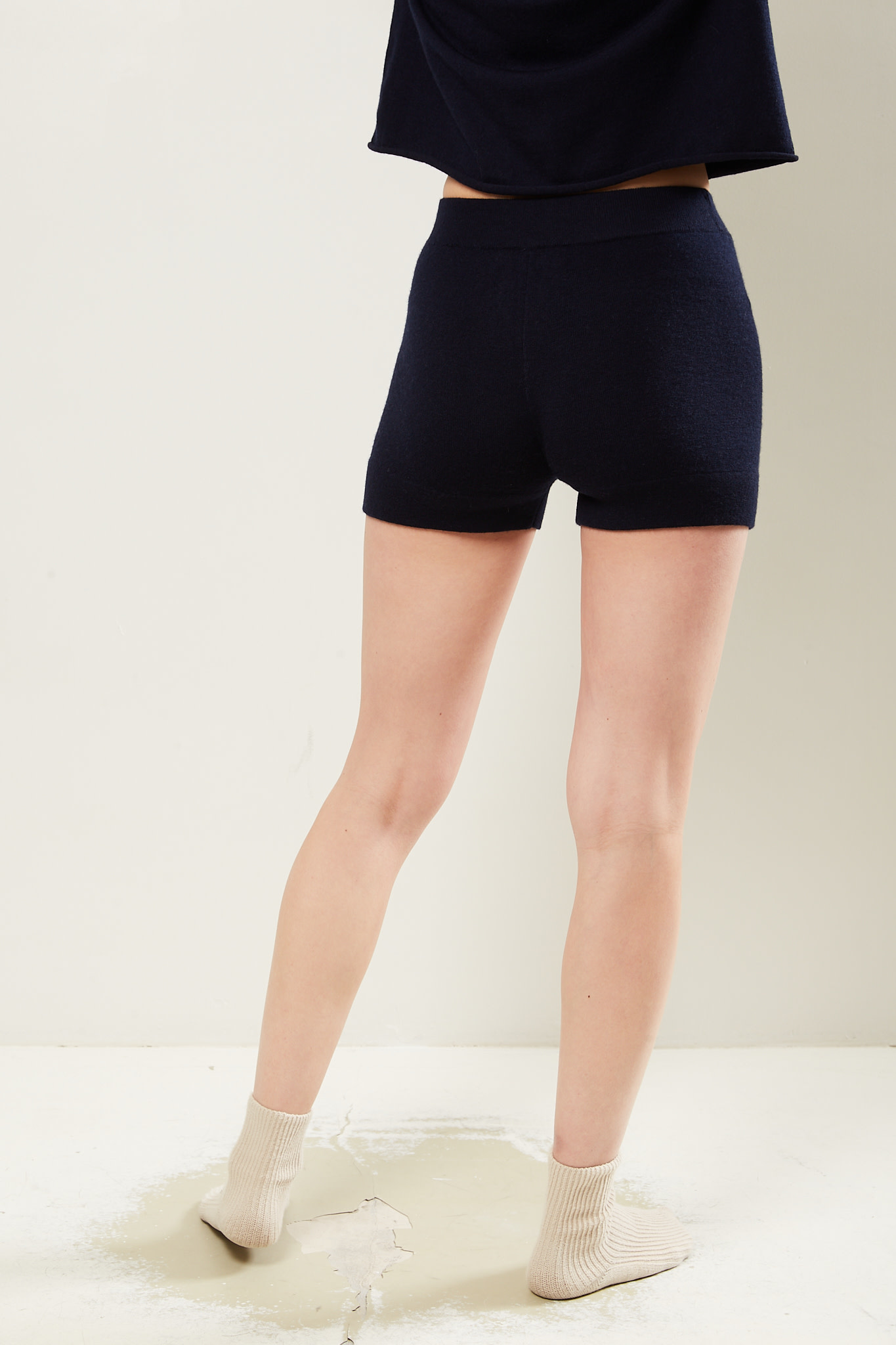 extreme cashmere - Very shorts