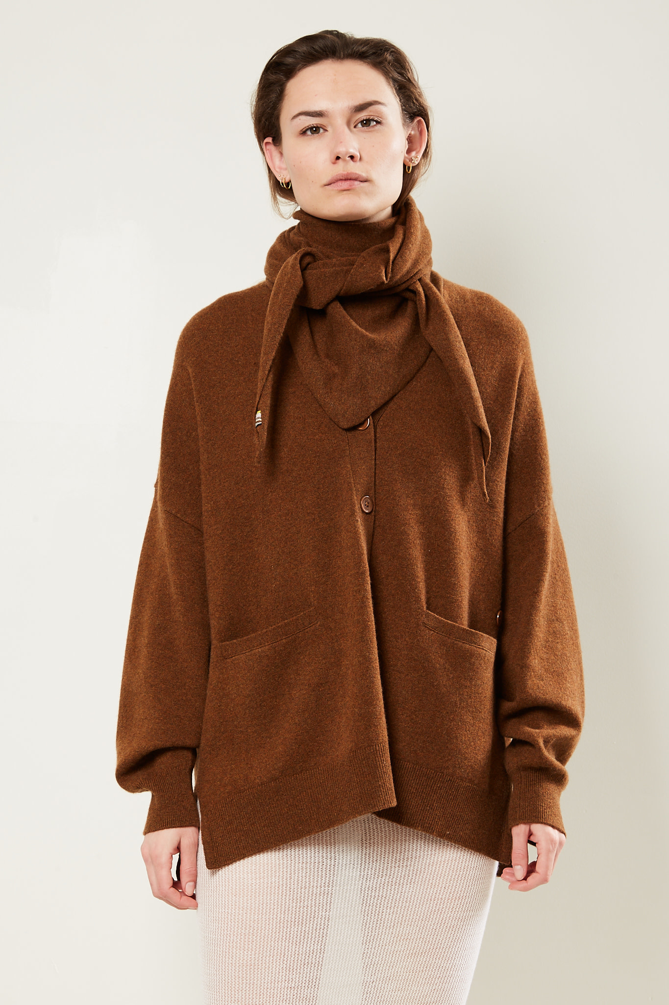 extreme cashmere - Witch scarve