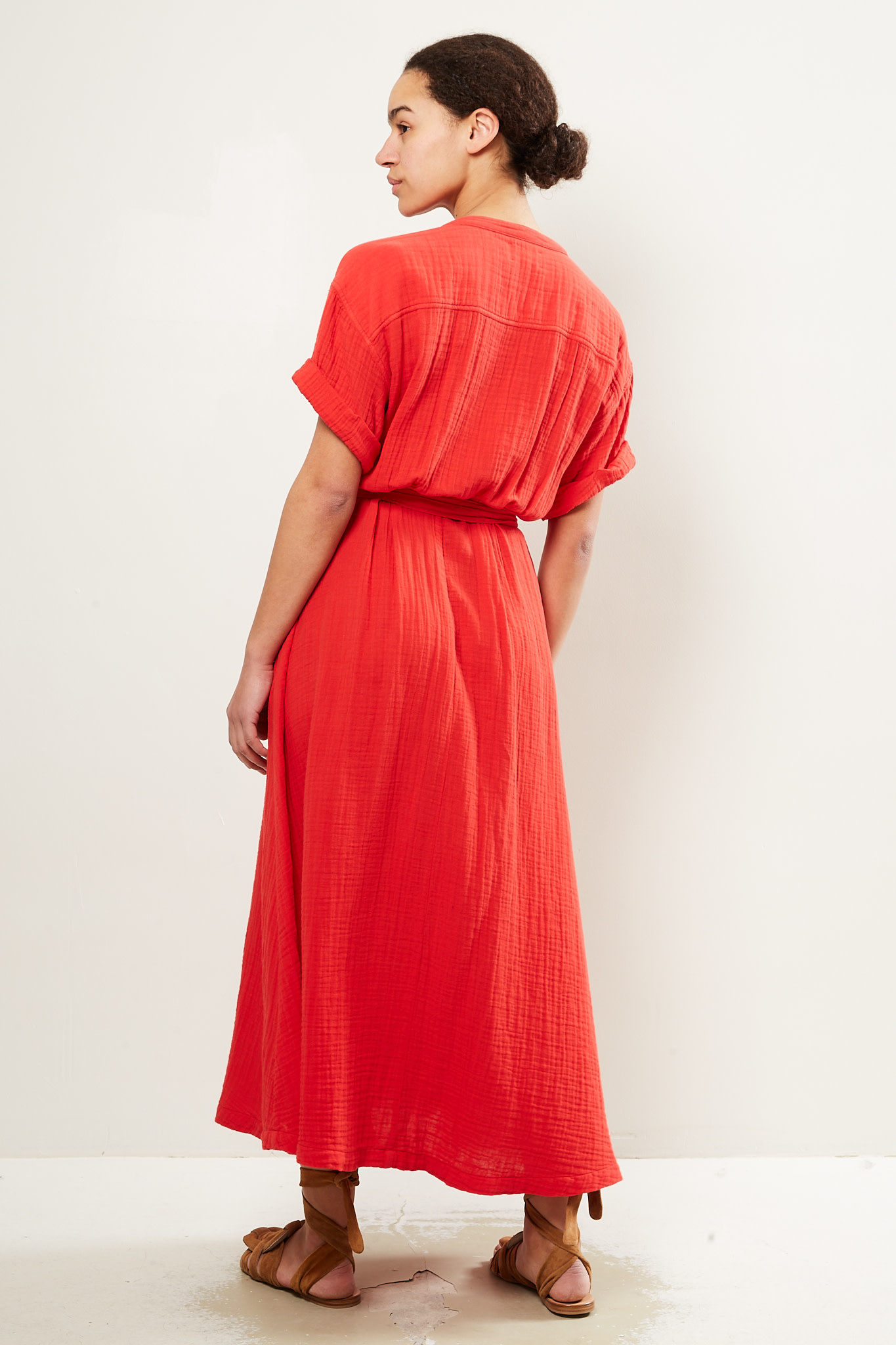 Xirena - Cate chelsea dress