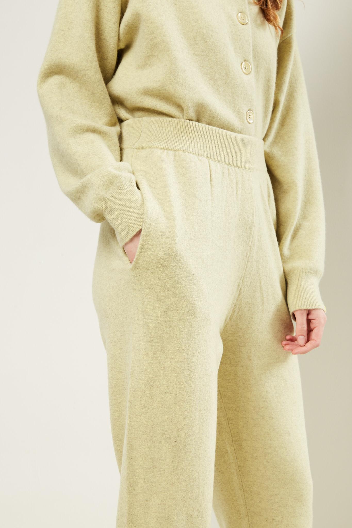 extreme cashmere - Yogi sweatpants