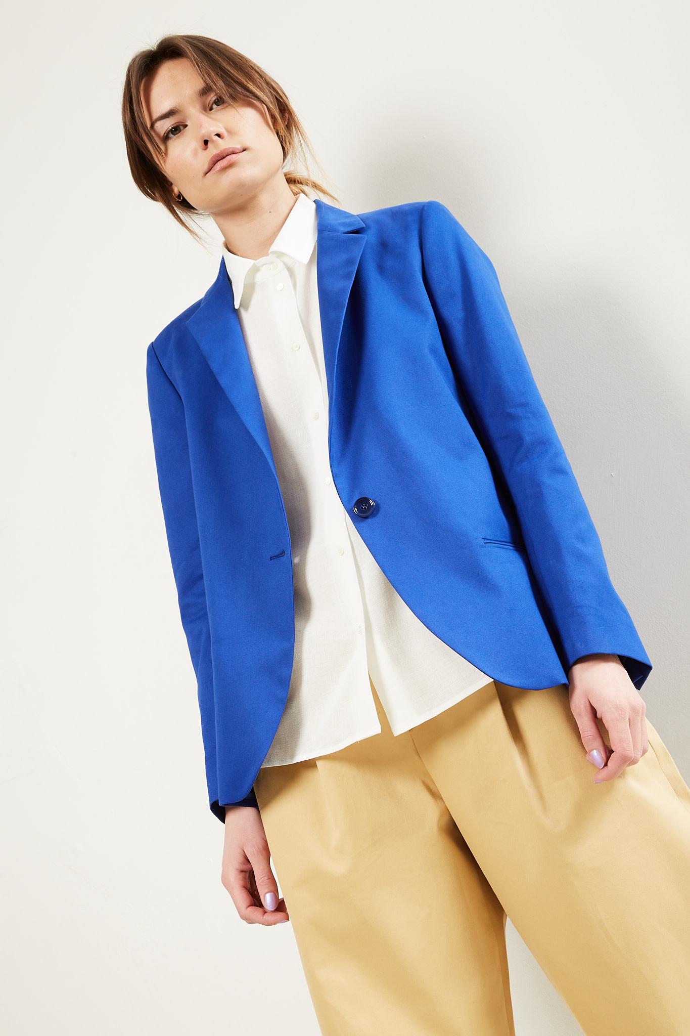 inDRESS - Cotton jacket echo park