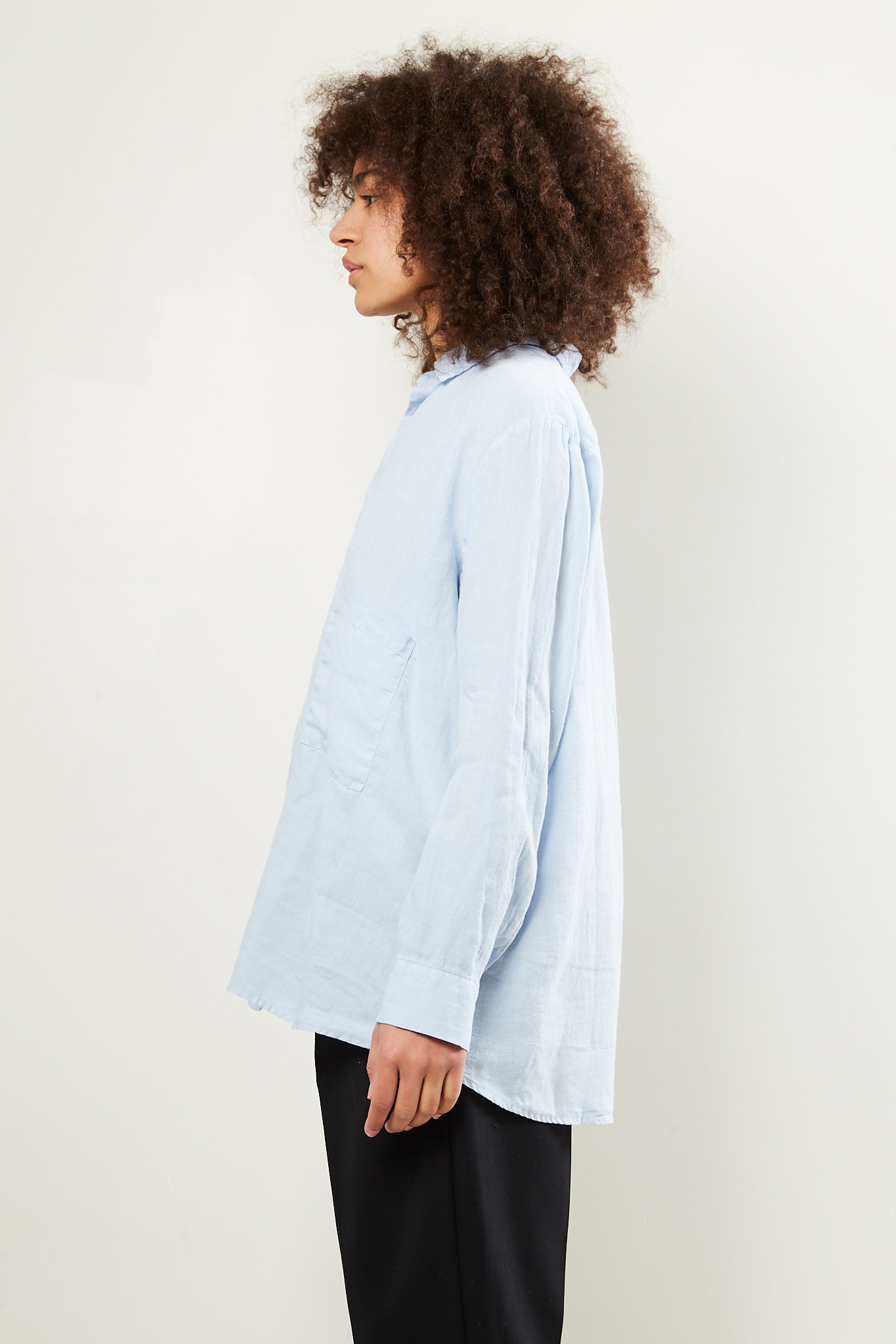 Hope - Elma linen shirt
