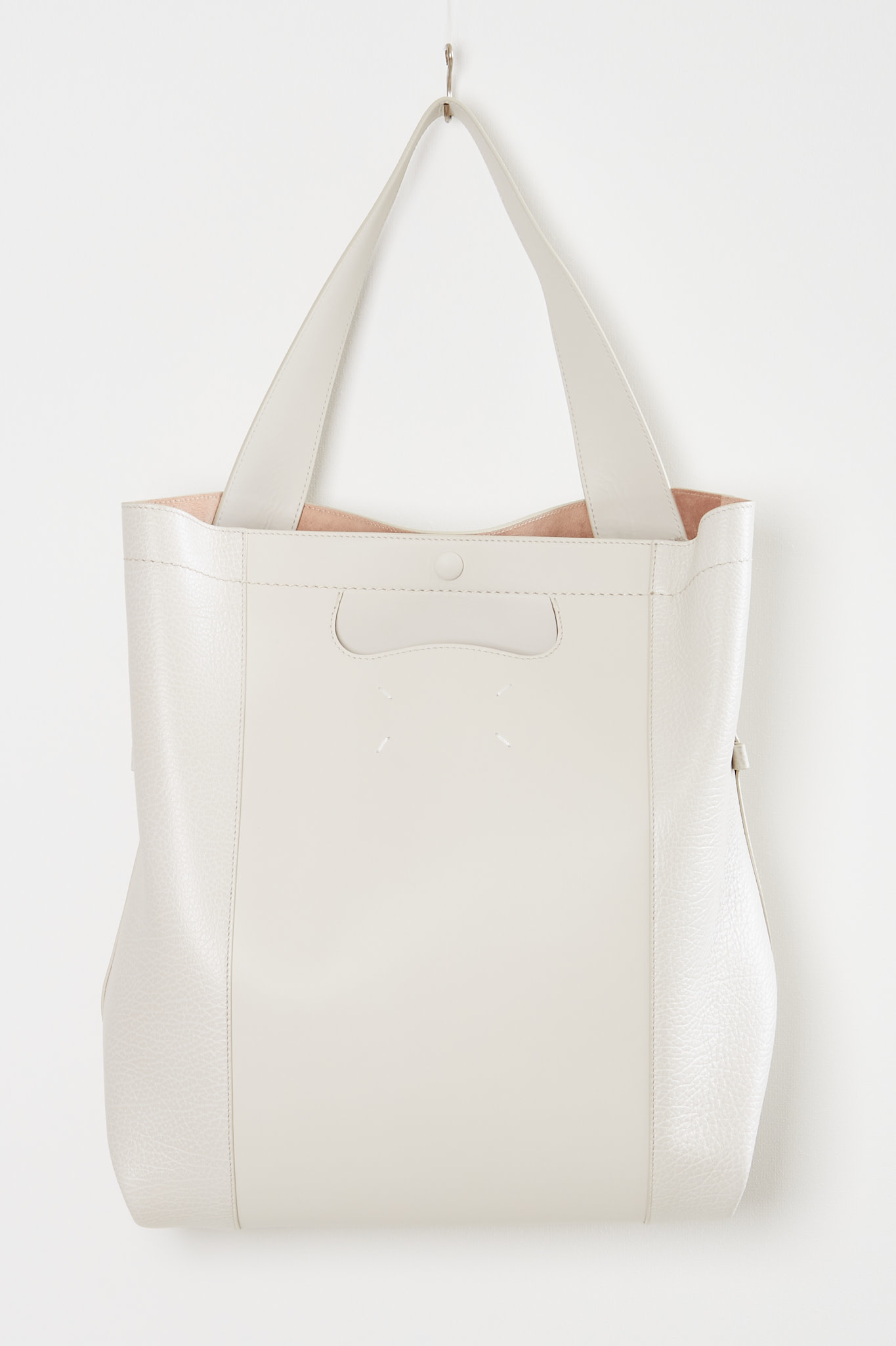 Maison Margiela - New leather shopping M