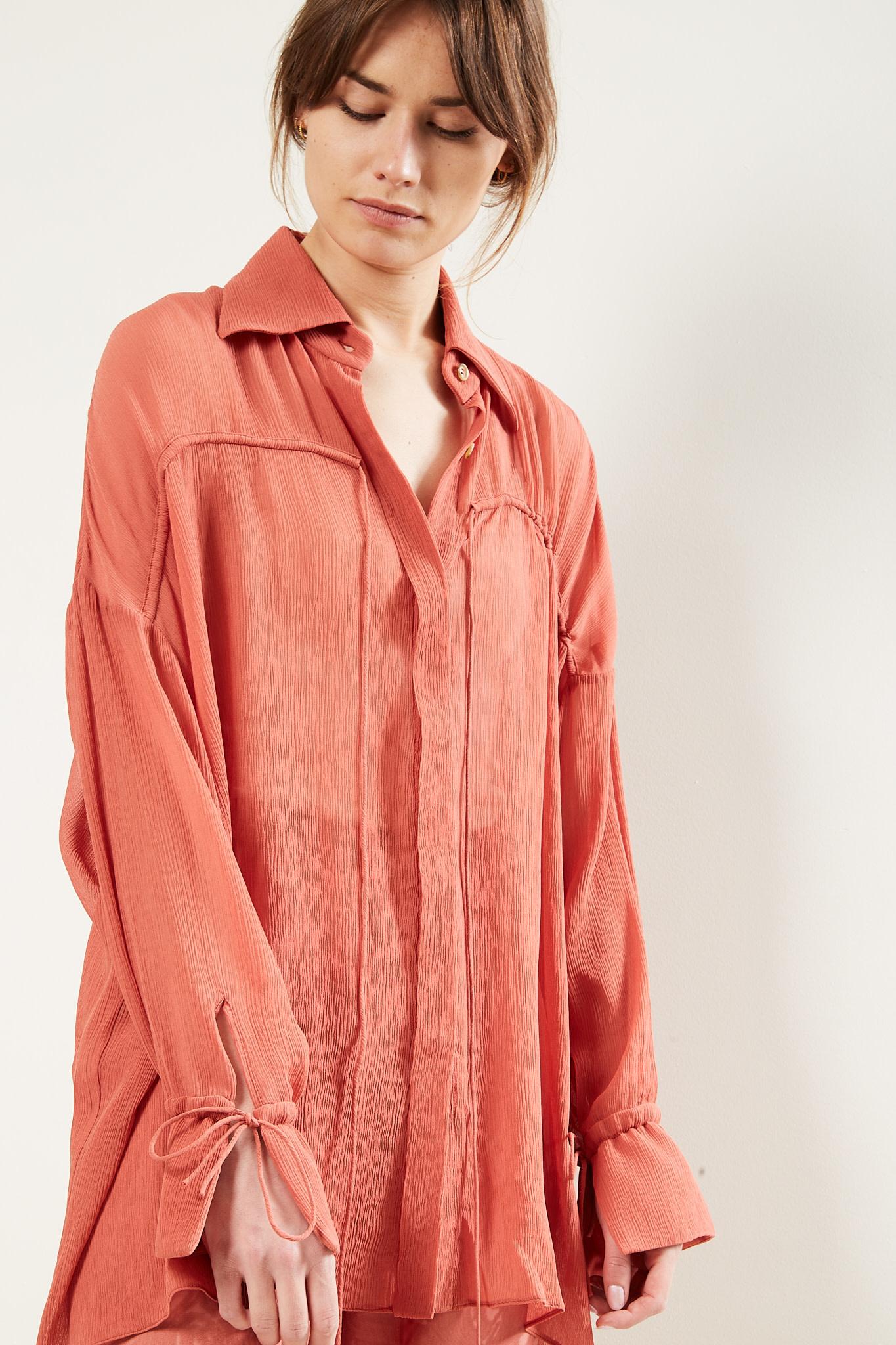 Aeron Folk shirt