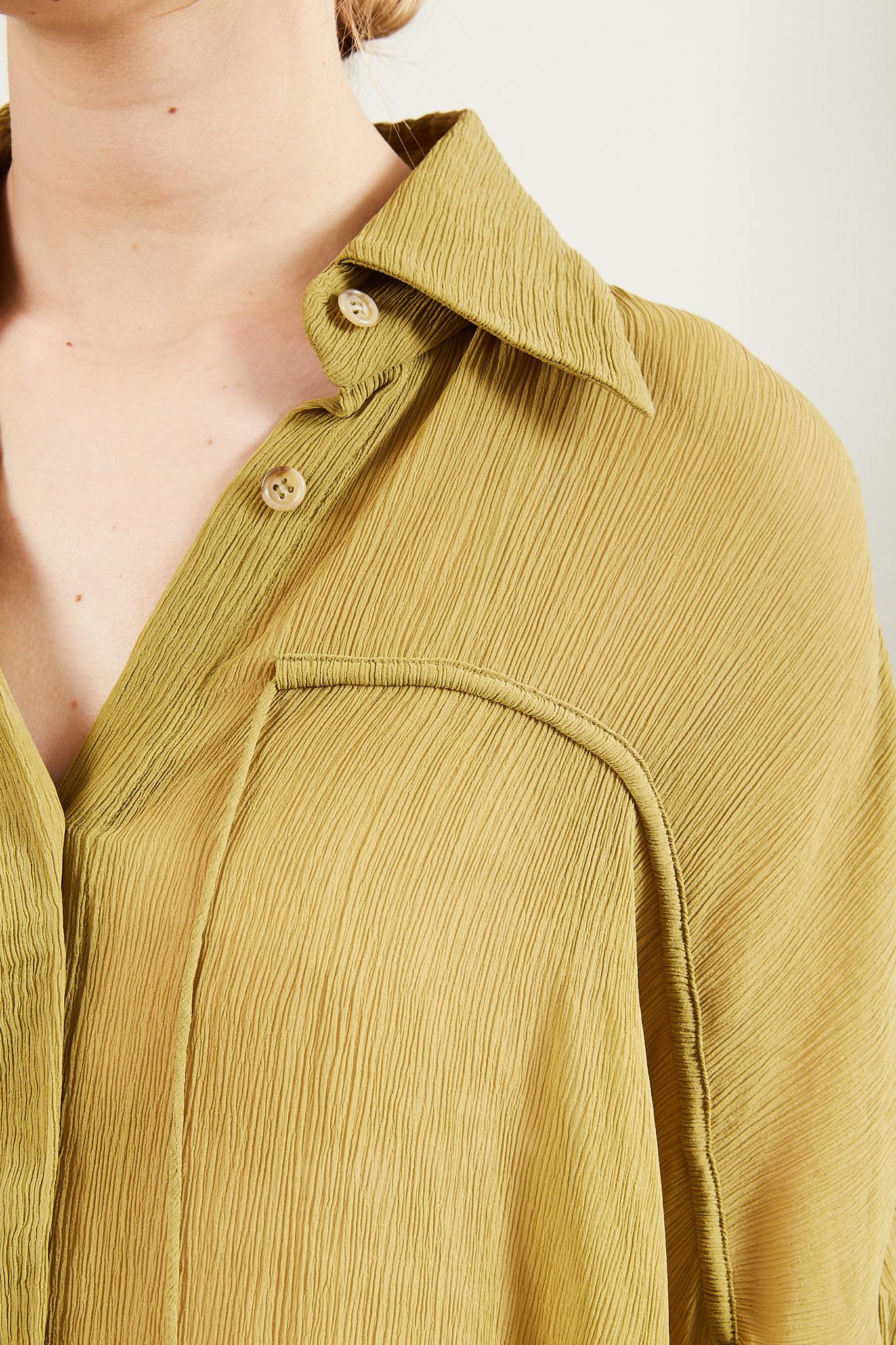 Aeron - Folk shirt