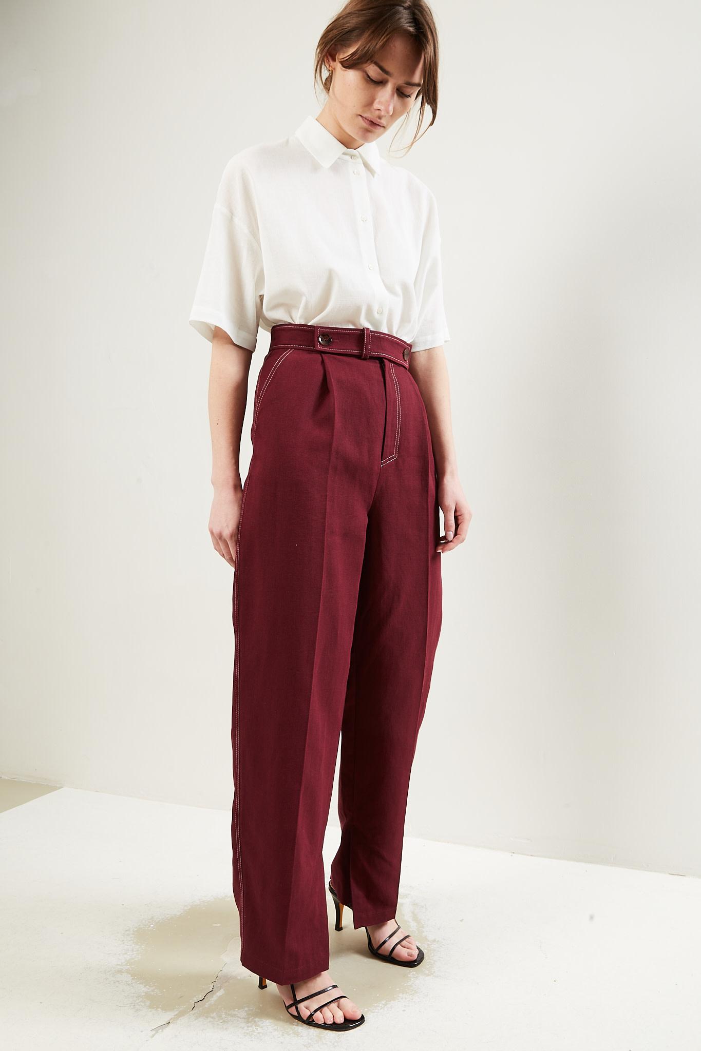 Aeron Vemeer pants