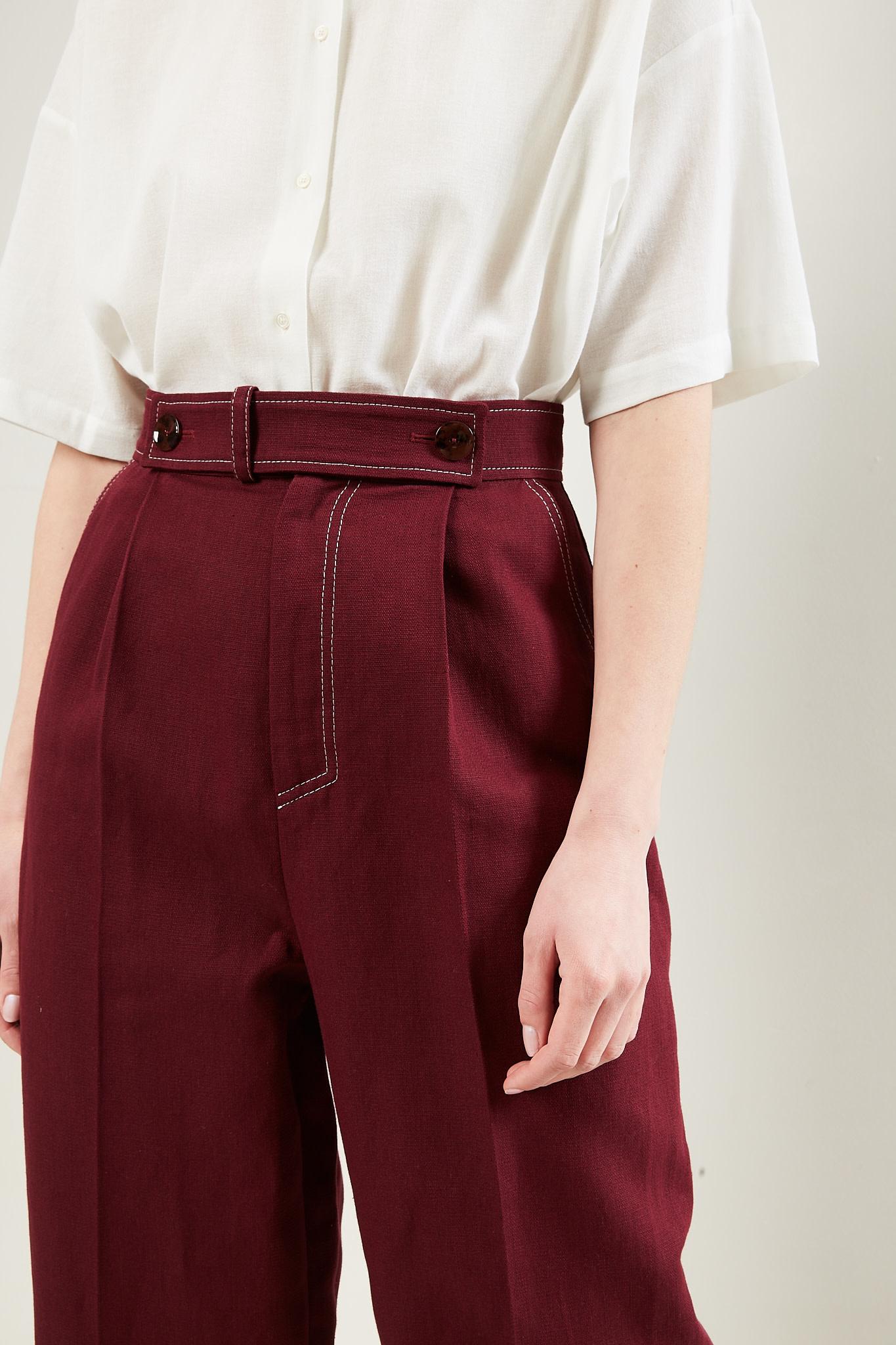 Aeron - Vemeer pants