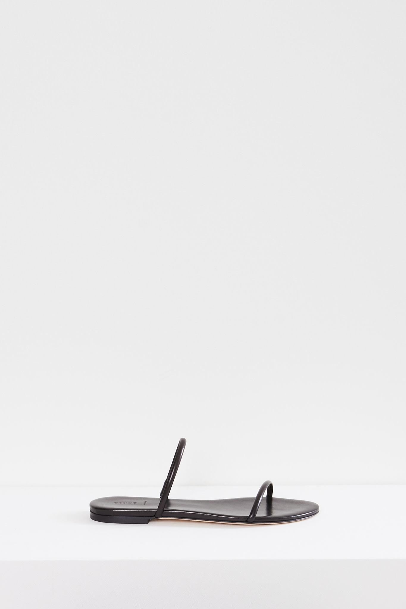 Aeyde - Alek nappa leather sandals