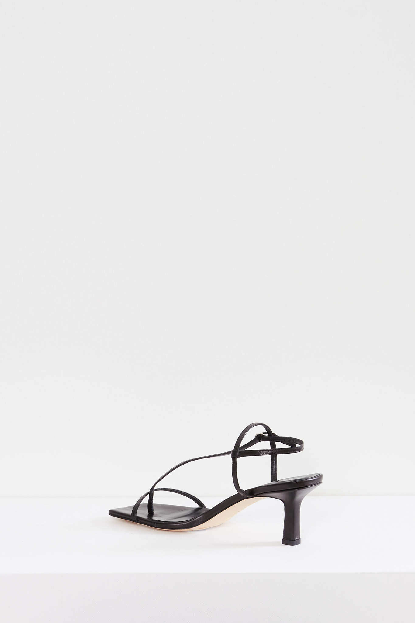 Aeyde - Elise nappa leather sandals