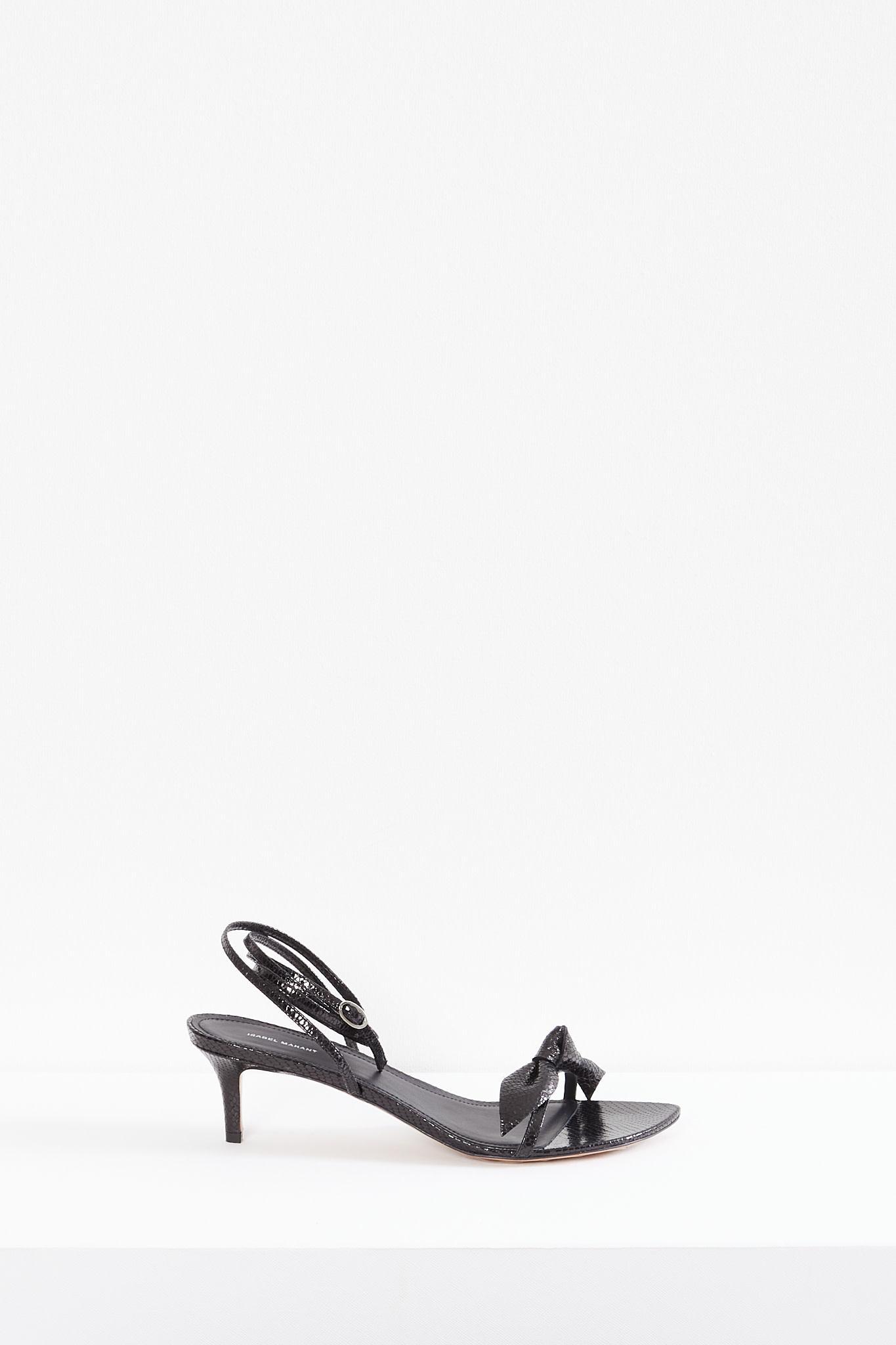 Isabel Marant - Aldine sandals
