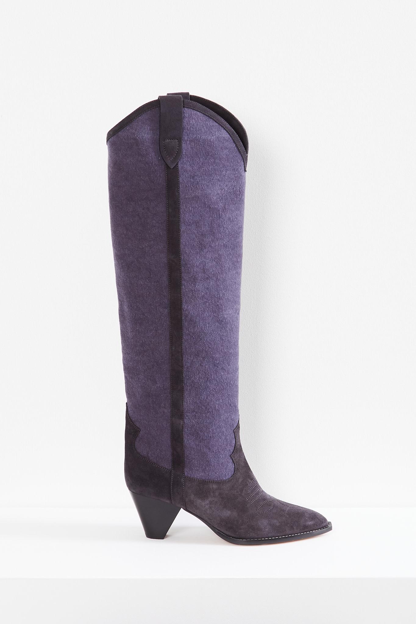 Isabel Marant - Lihana boots