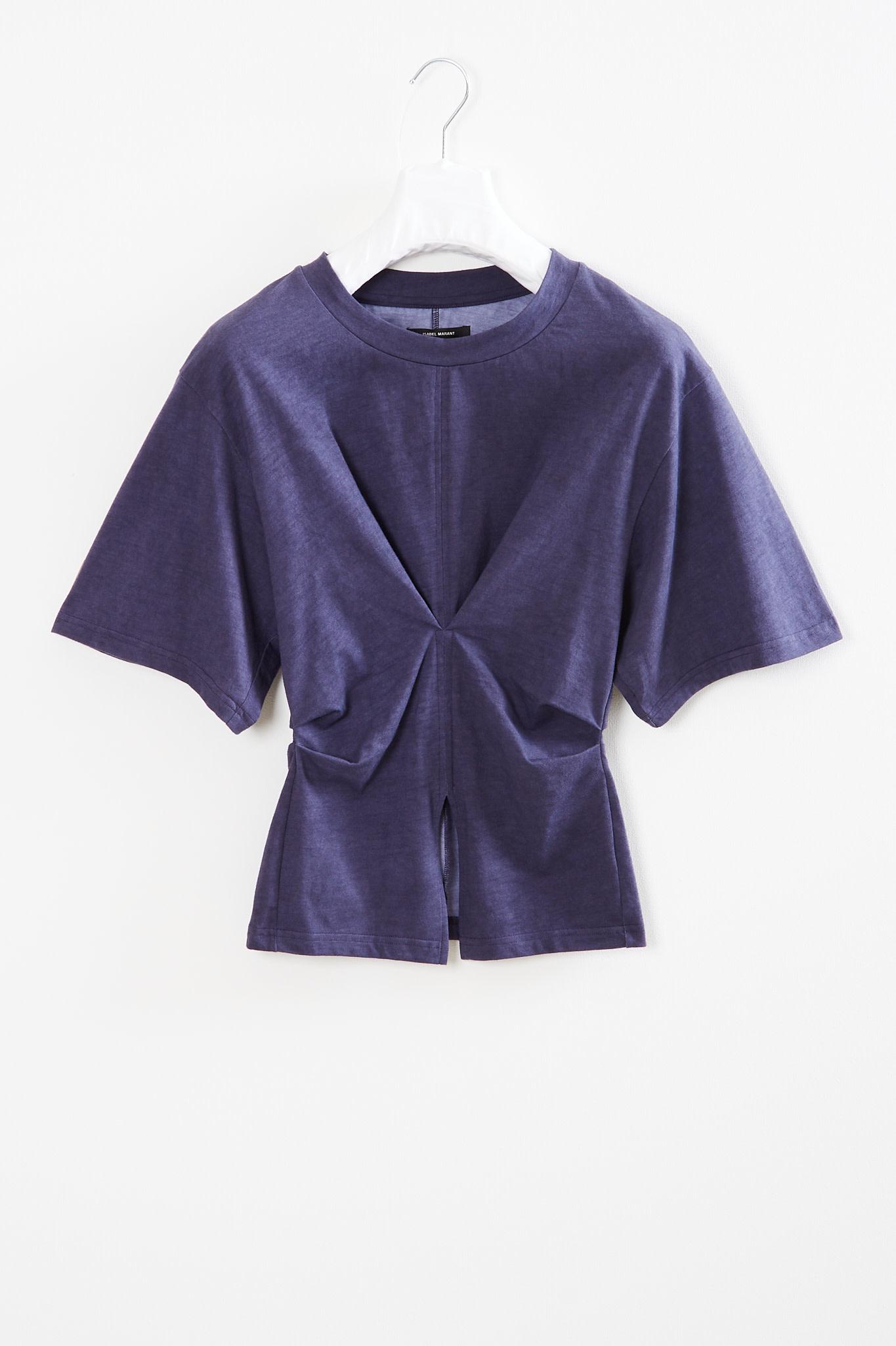 Isabel Marant Soyona colored jersey t shirt