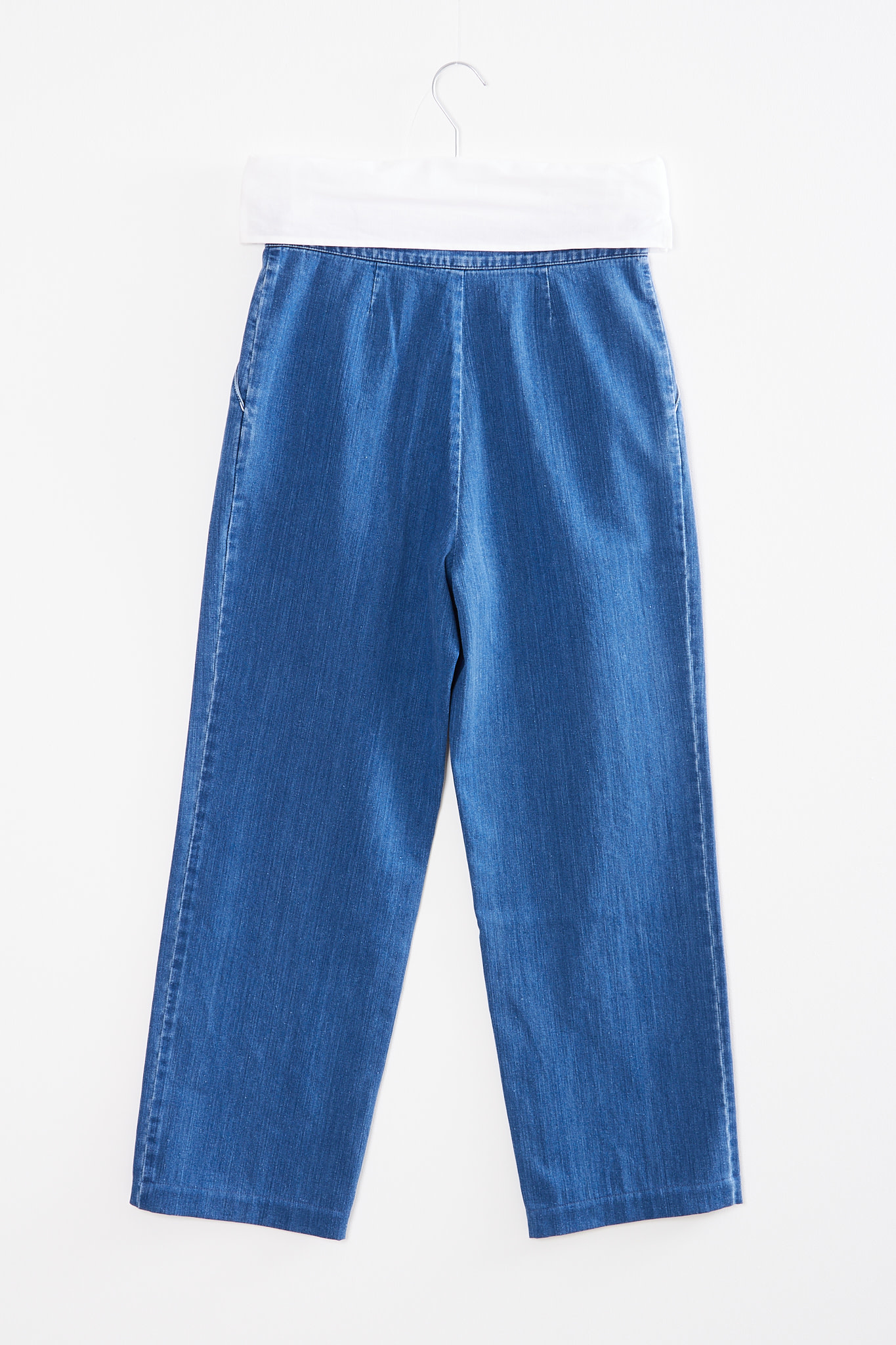 Facon Jacmīn - Patti high waist pants