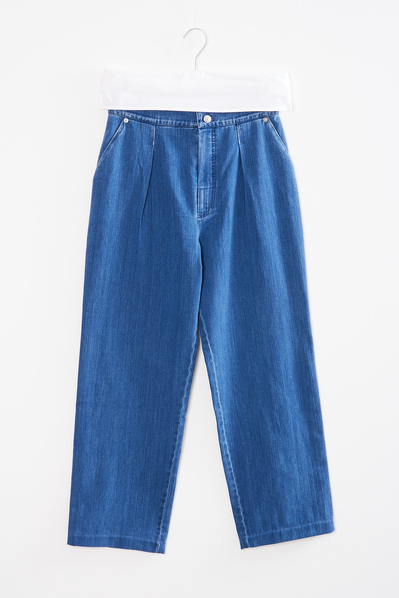 Facon Jacmīn Patti high waist pants