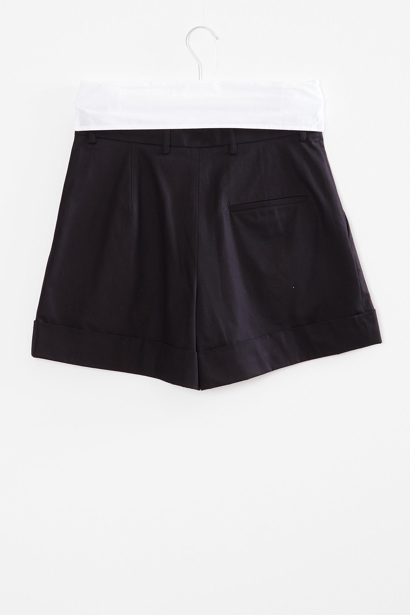 Sofie d'Hoore - Phi cotton twill short