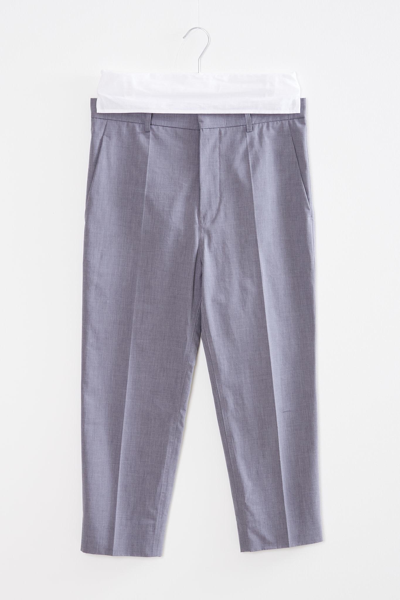 Sofie d'Hoore - Piccolo double twisted cotton pants