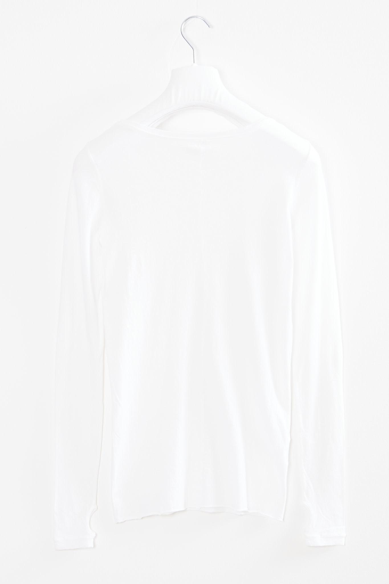 Humanoid - Janes jersey bio tees milk
