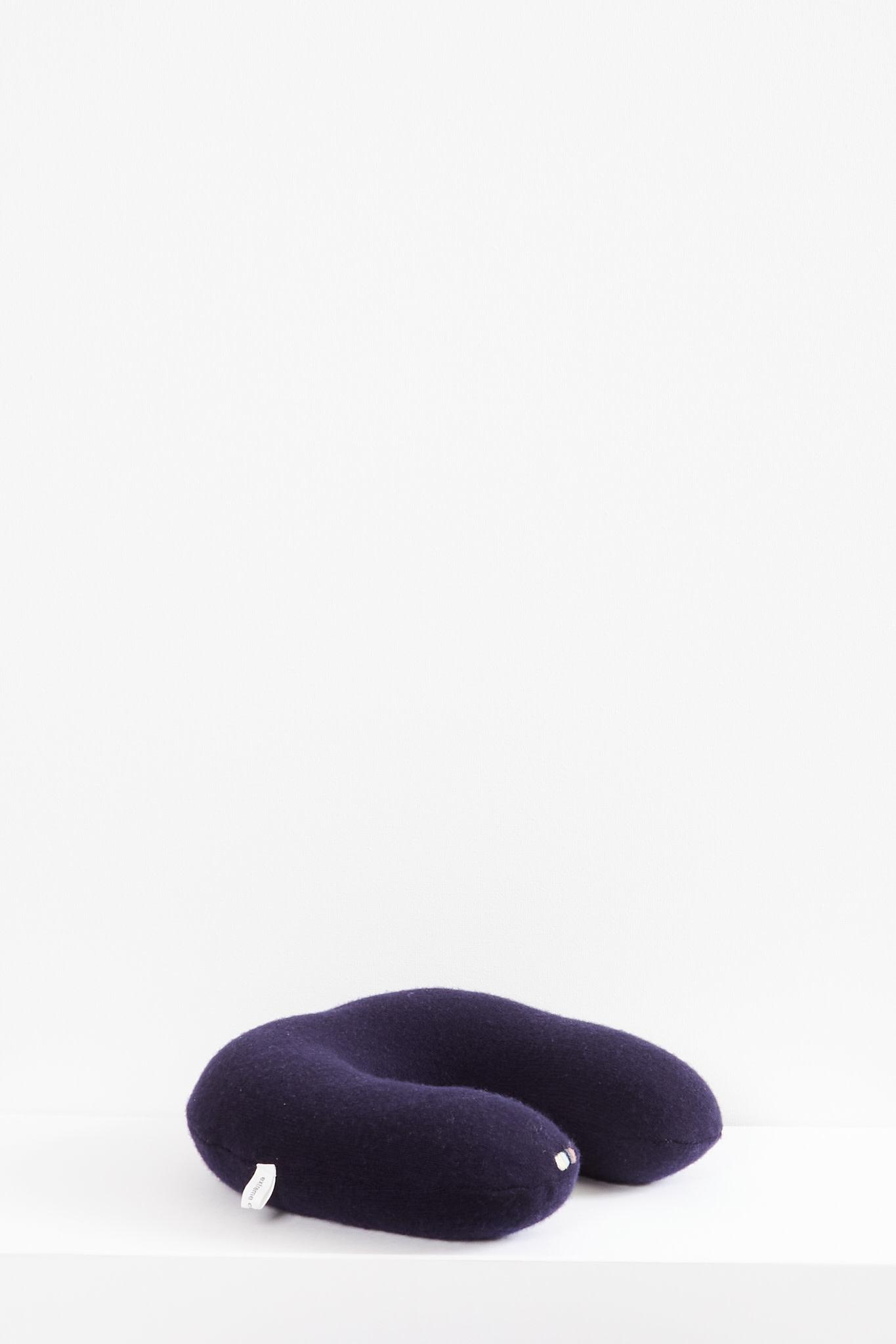 extreme cashmere - No131 puff colar