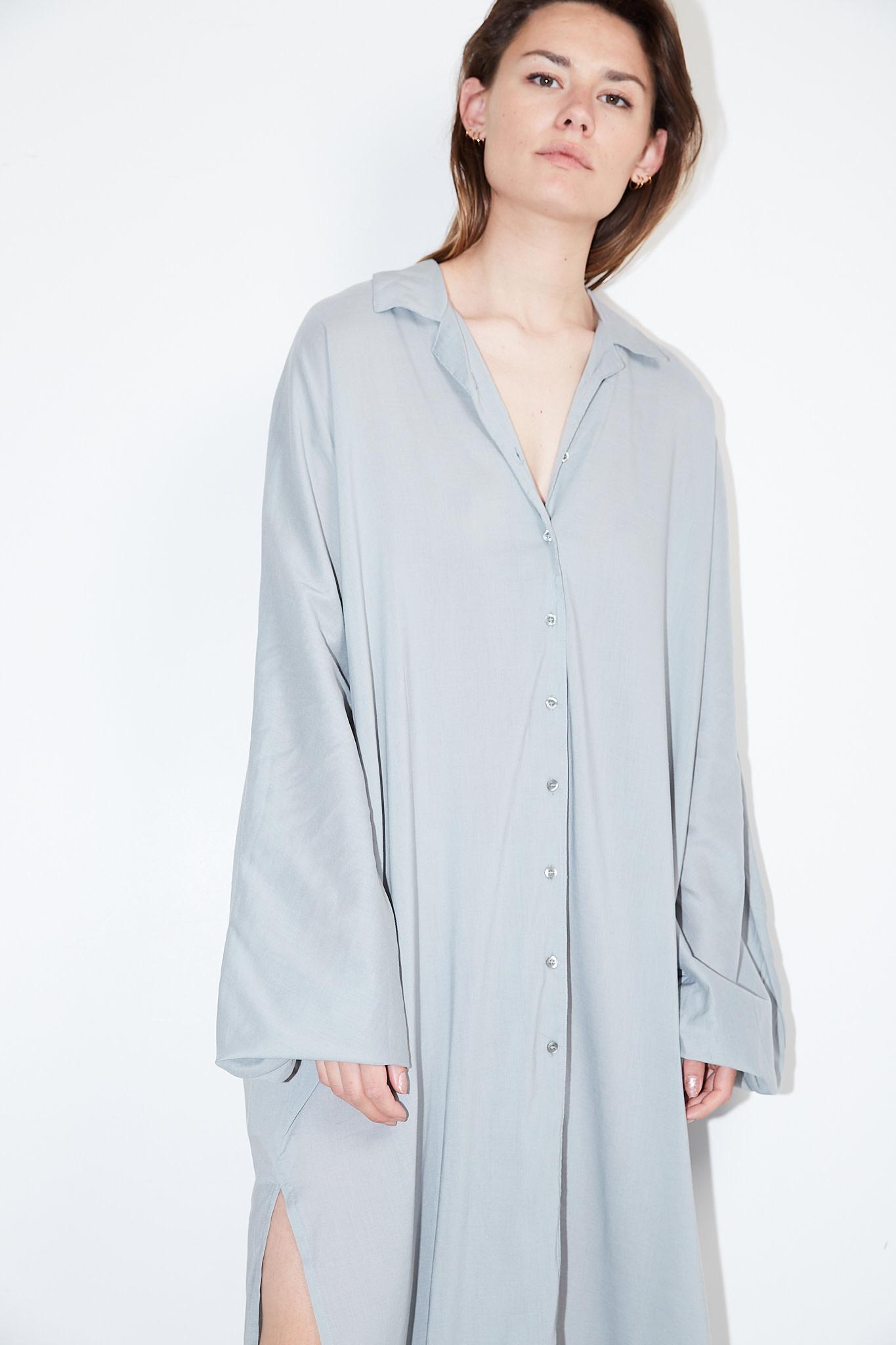 Can Pep Rey - Luise long sun blouse