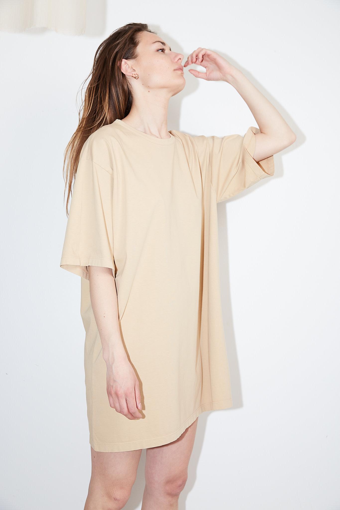 Can Pep Rey - Gertrudis t-shirt dress