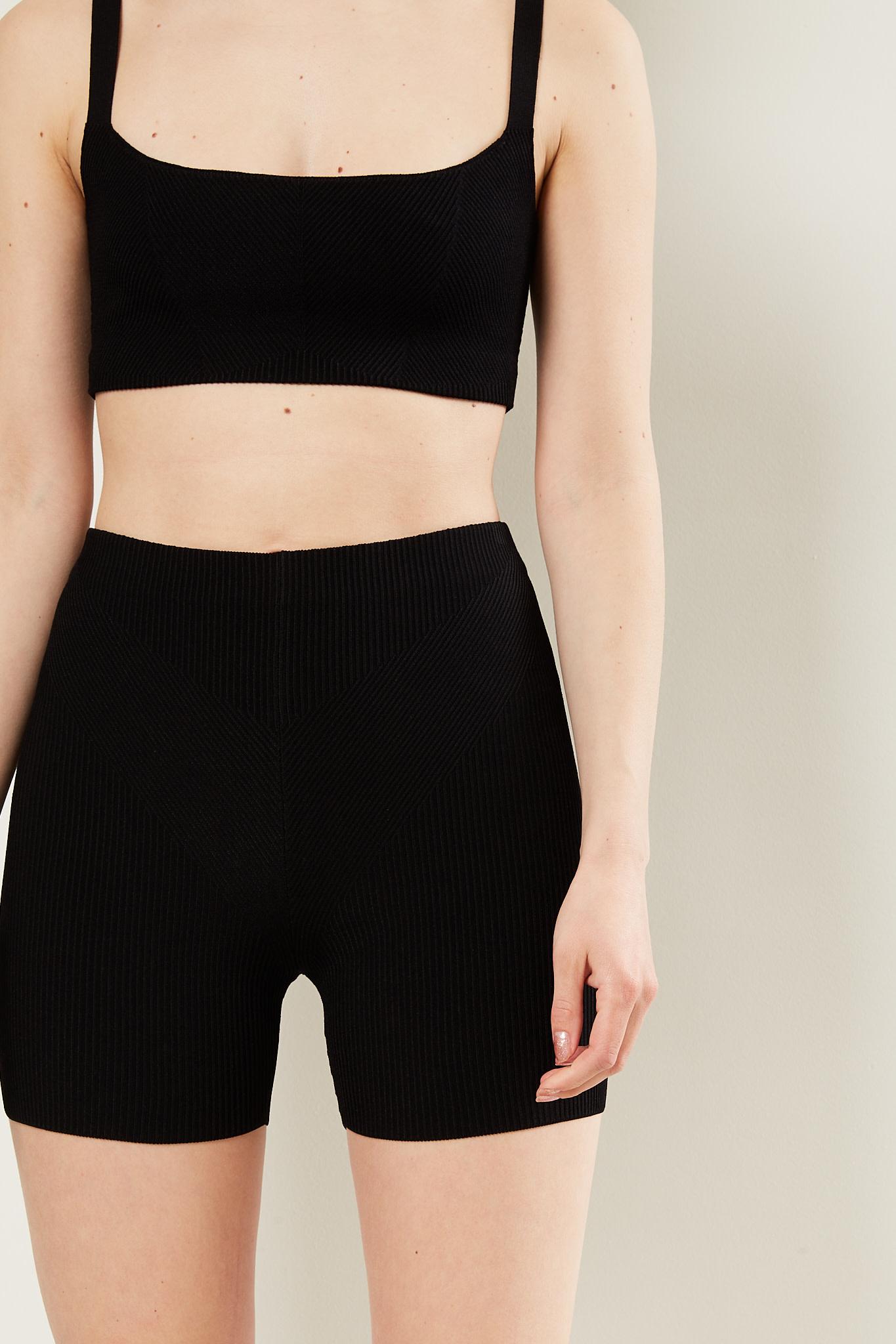 Gauge81 - Tejeda legging shorts