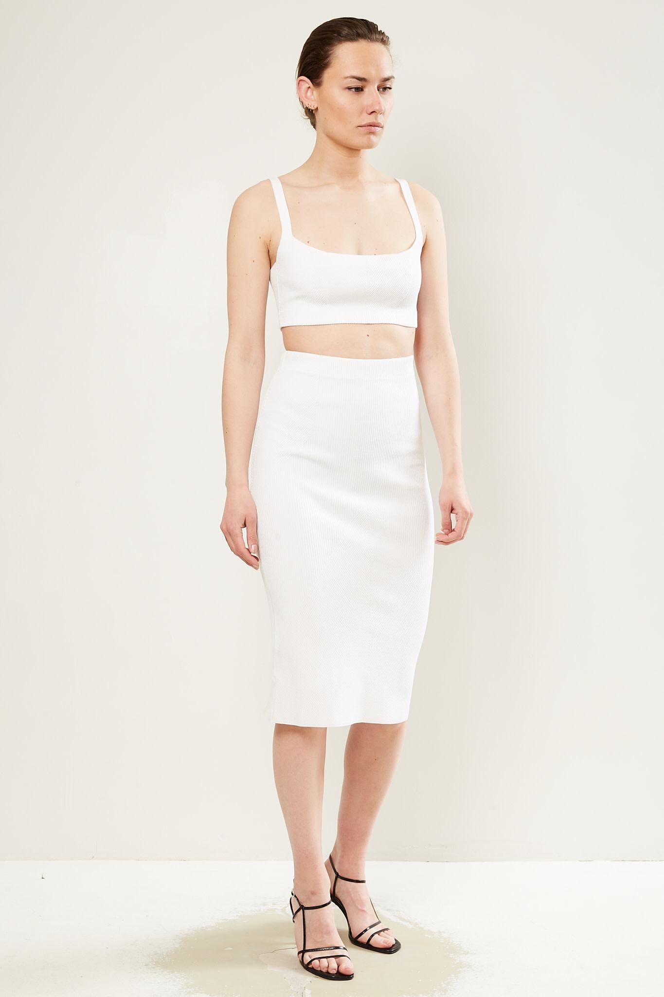 Gauge81 - Telde skirt