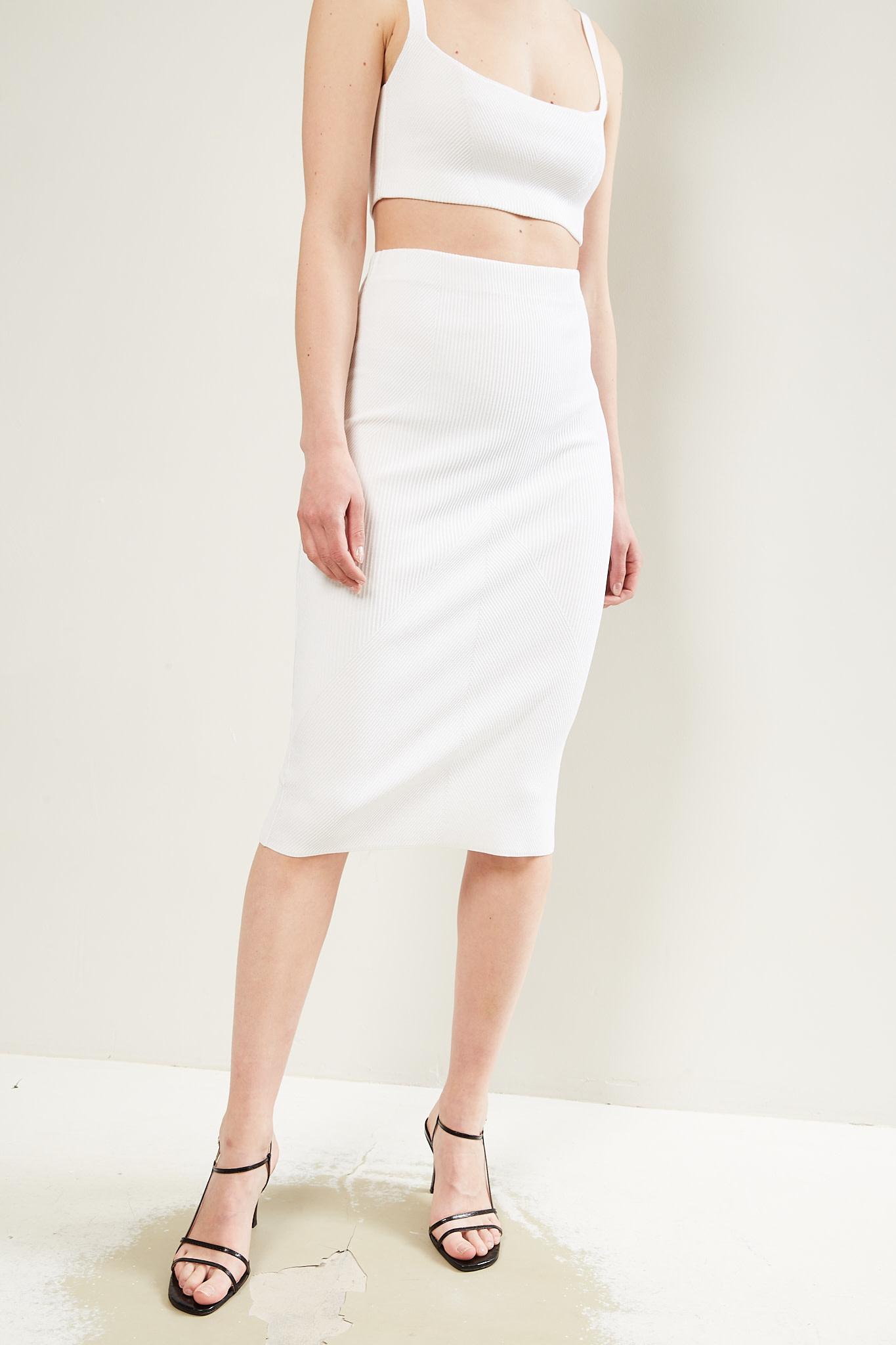 Gauge81 Telde skirt