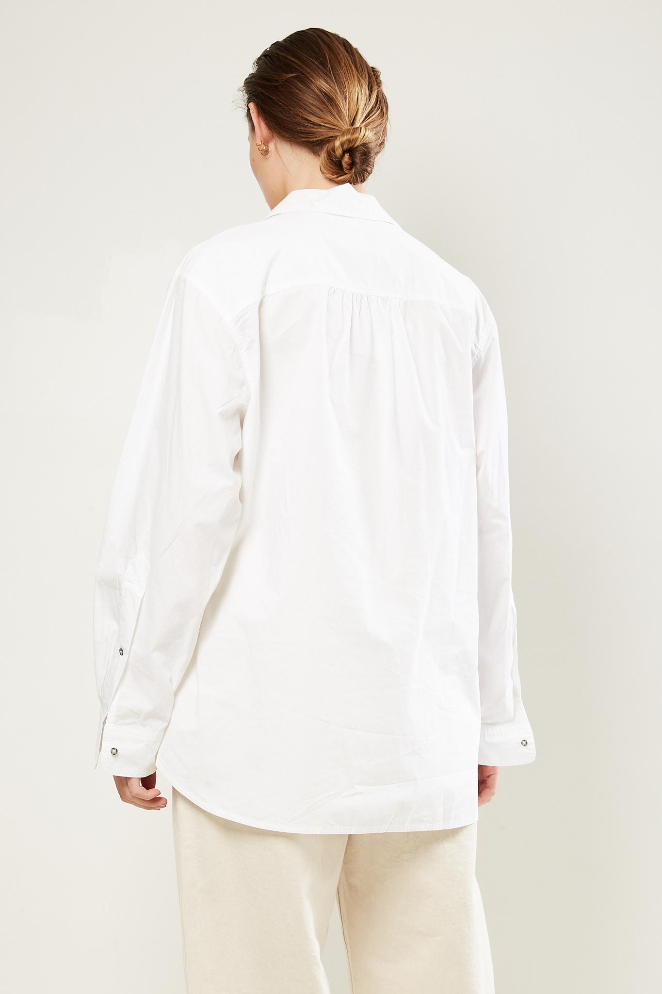 Humanoid - Hermann blouse