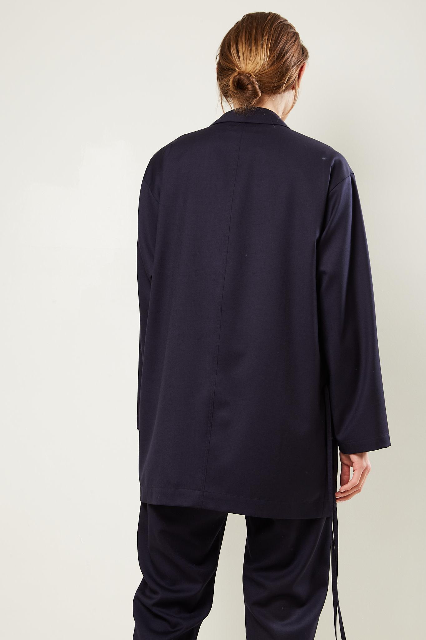 Monique van Heist - Donky cool wool jacket