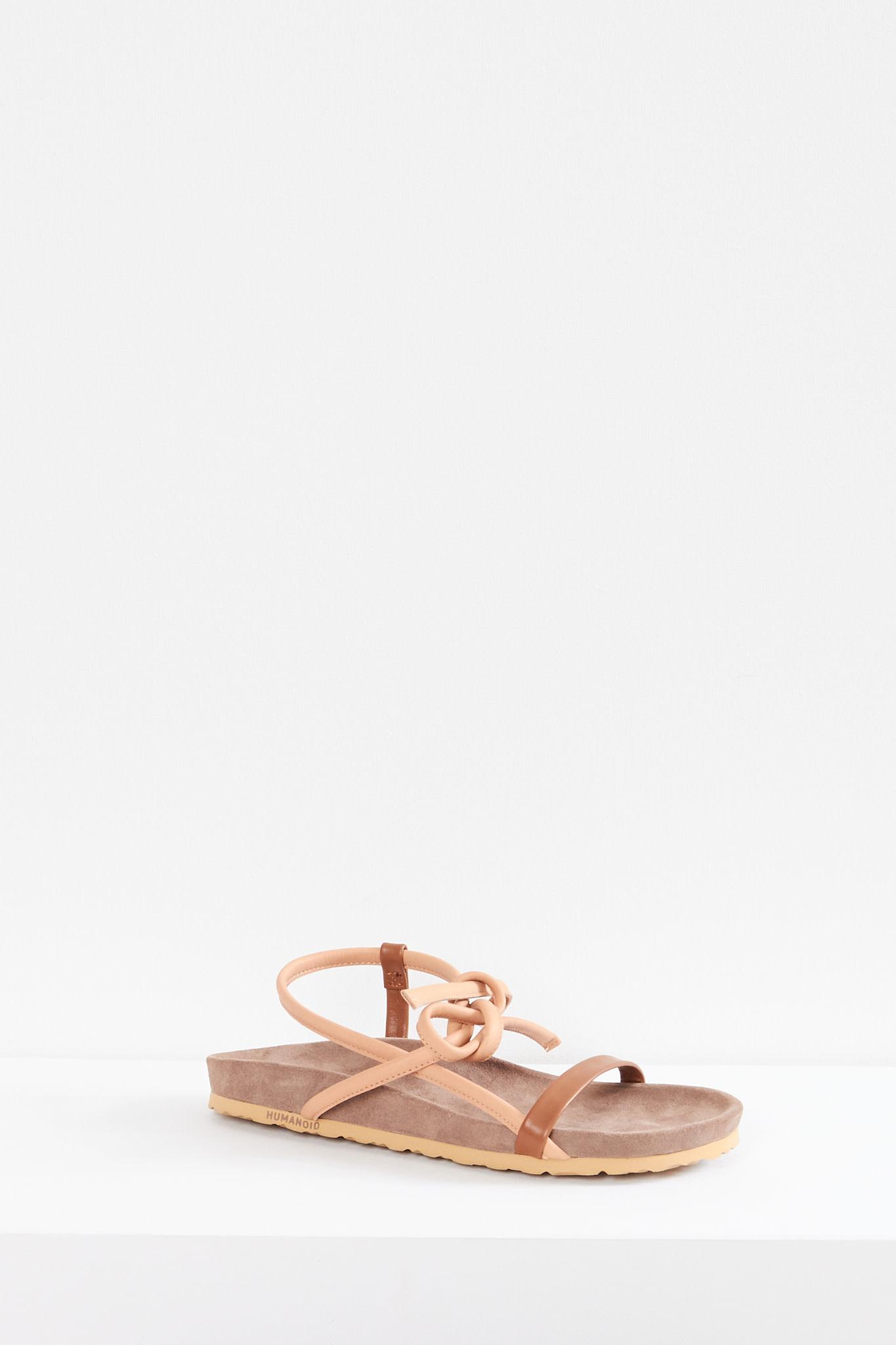 Humanoid - Selby slipper