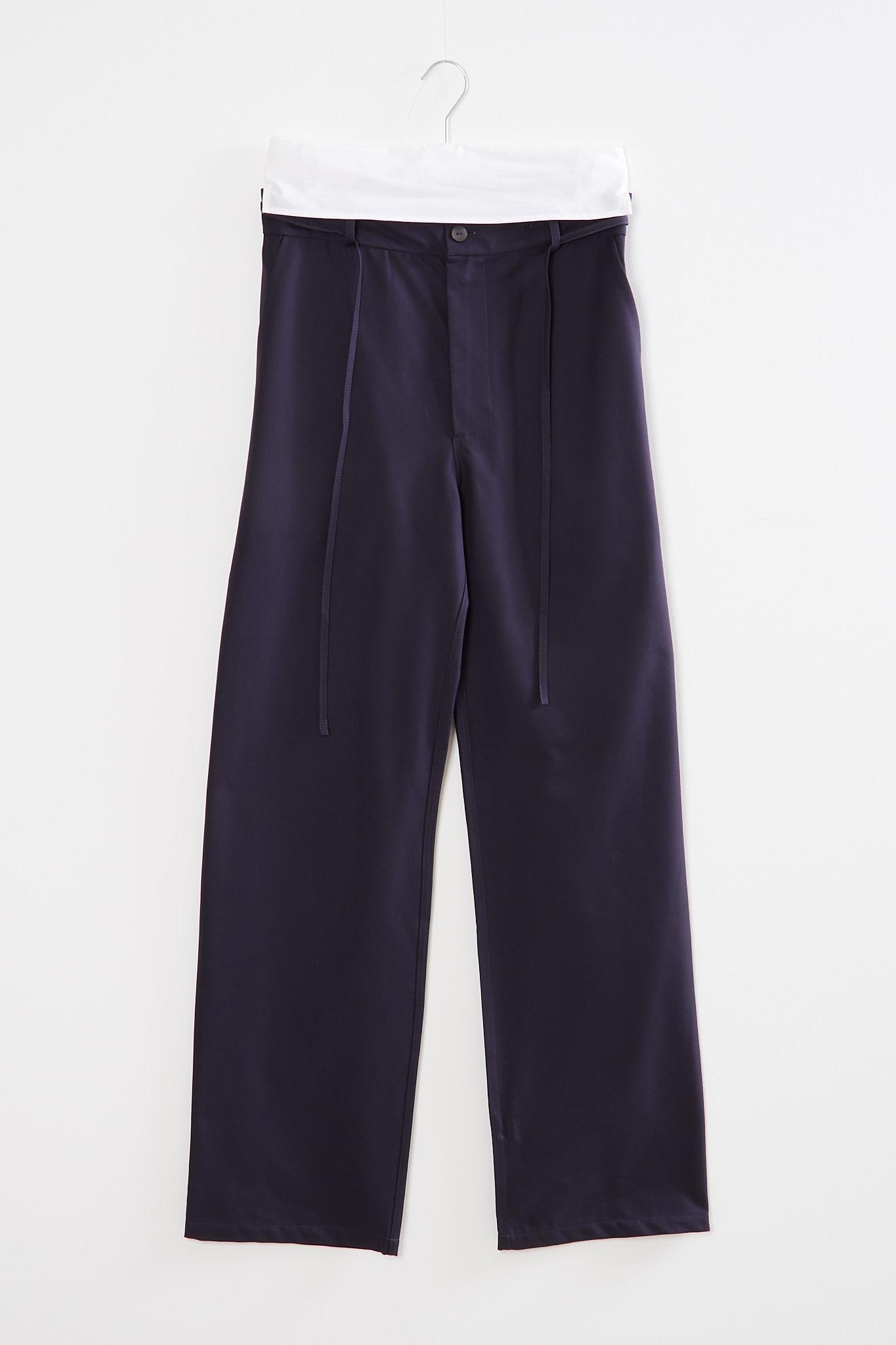 Monique van Heist John trousers