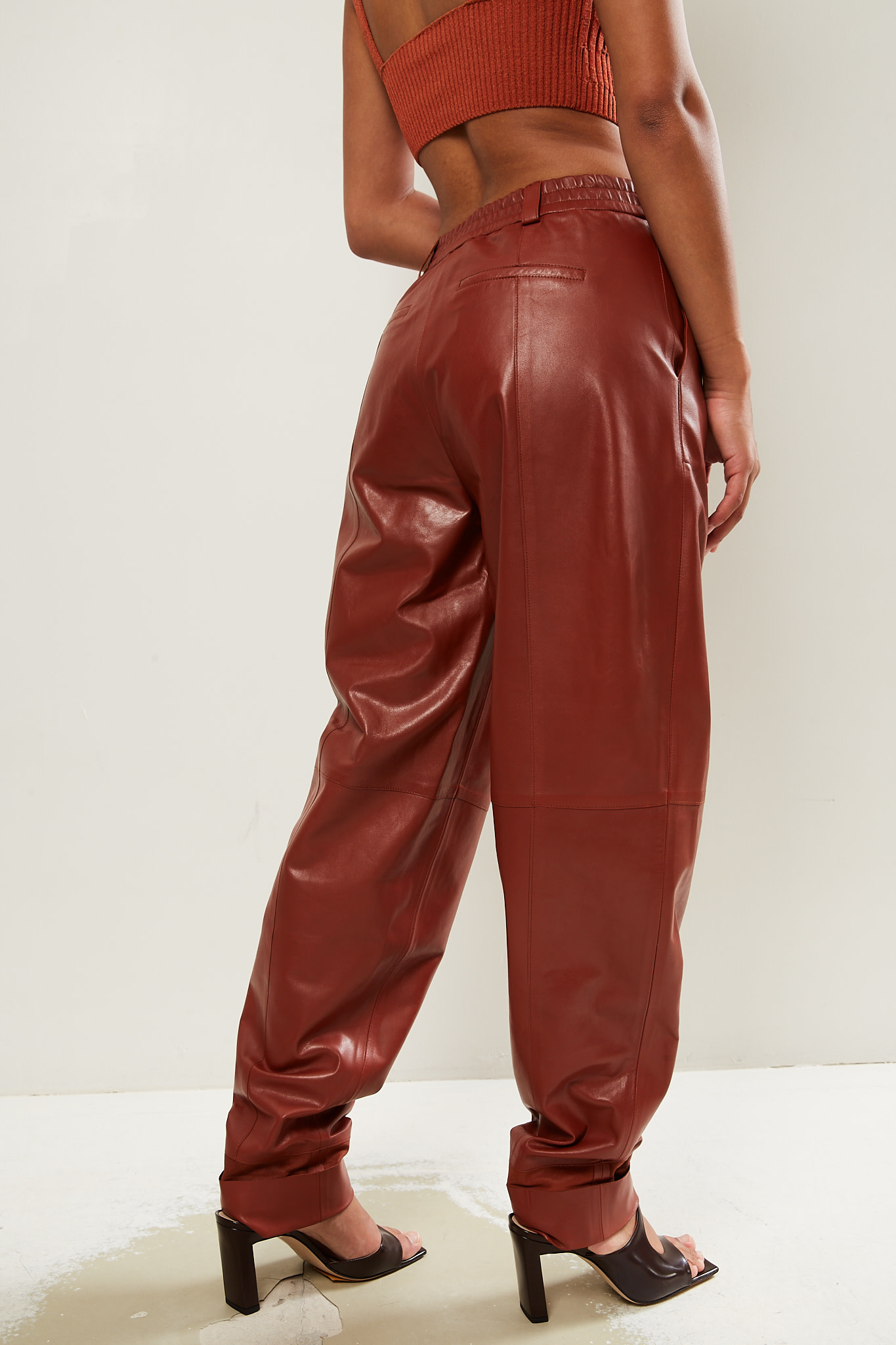 Aeron - Imago trousers