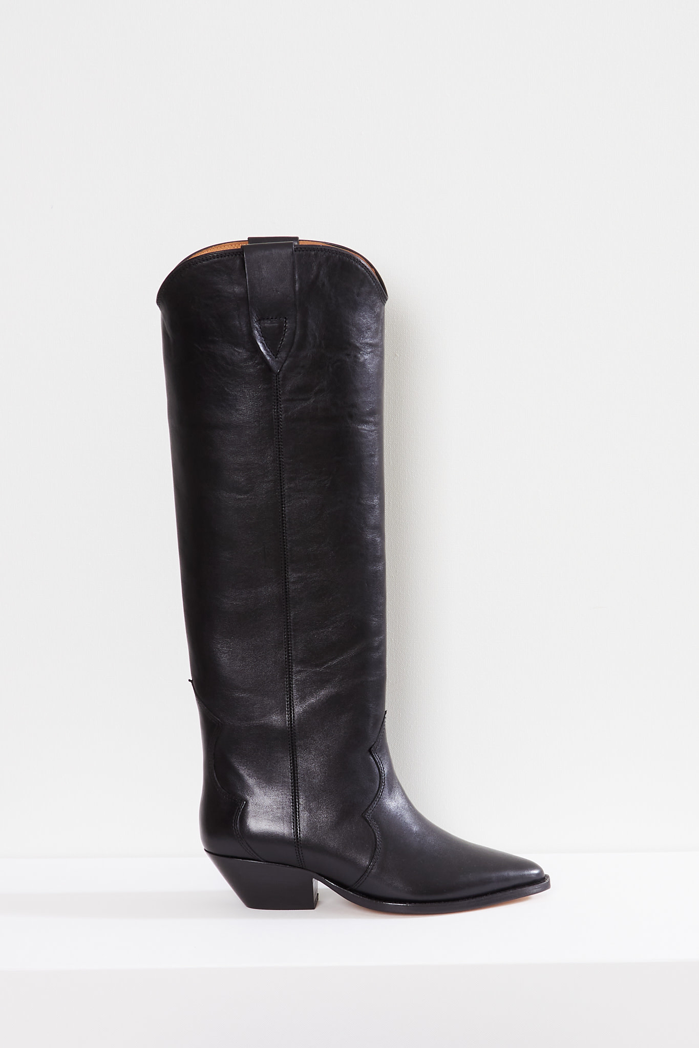 Isabel Marant - Denvee iconic leather boots