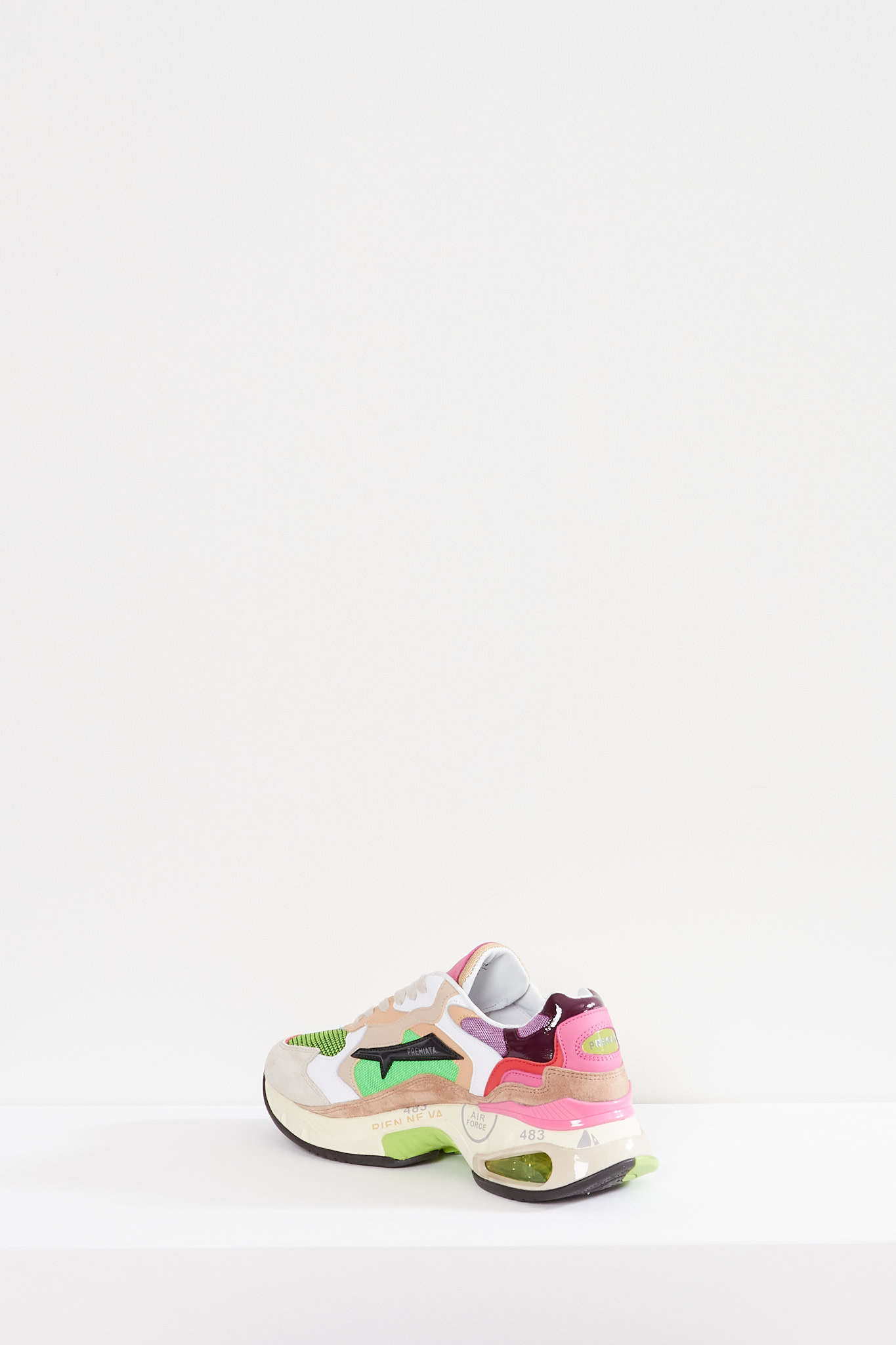 Premiata - Sharky sneaker