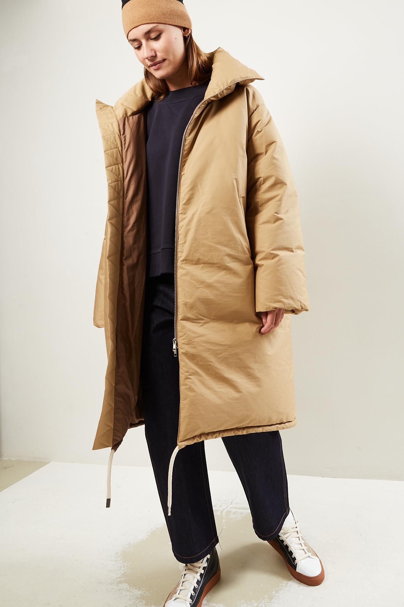 Sofie d'Hoore One cowndown filled coat