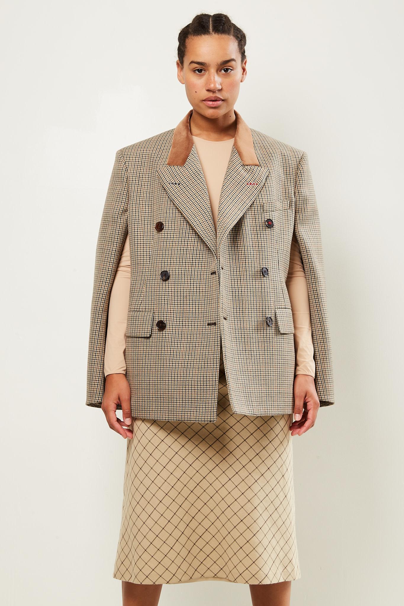 Maison Margiela - MM jacket