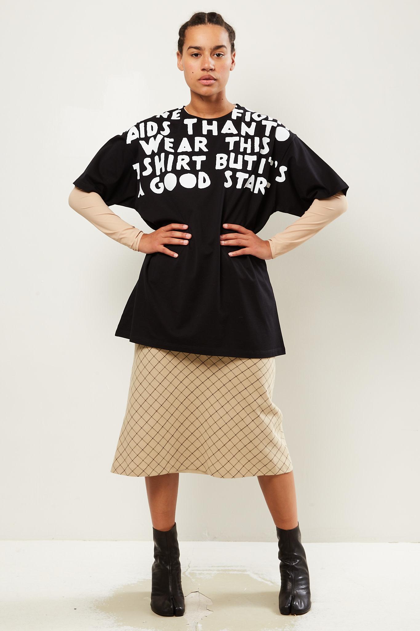 Maison Margiela - MM t-shirt