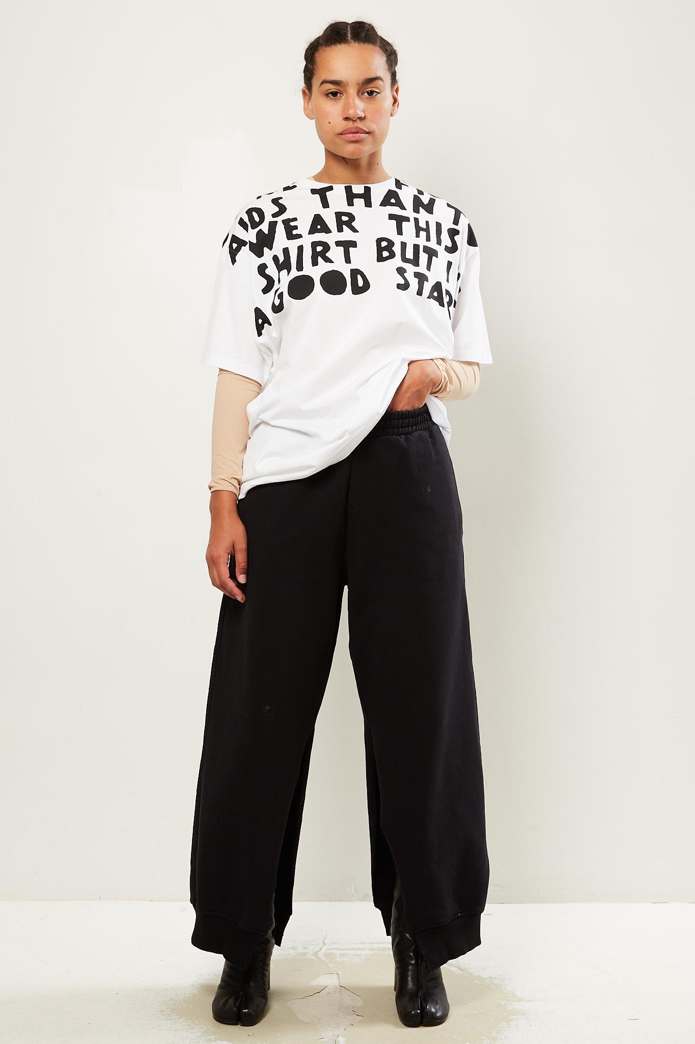 MM6 - MM6 pants