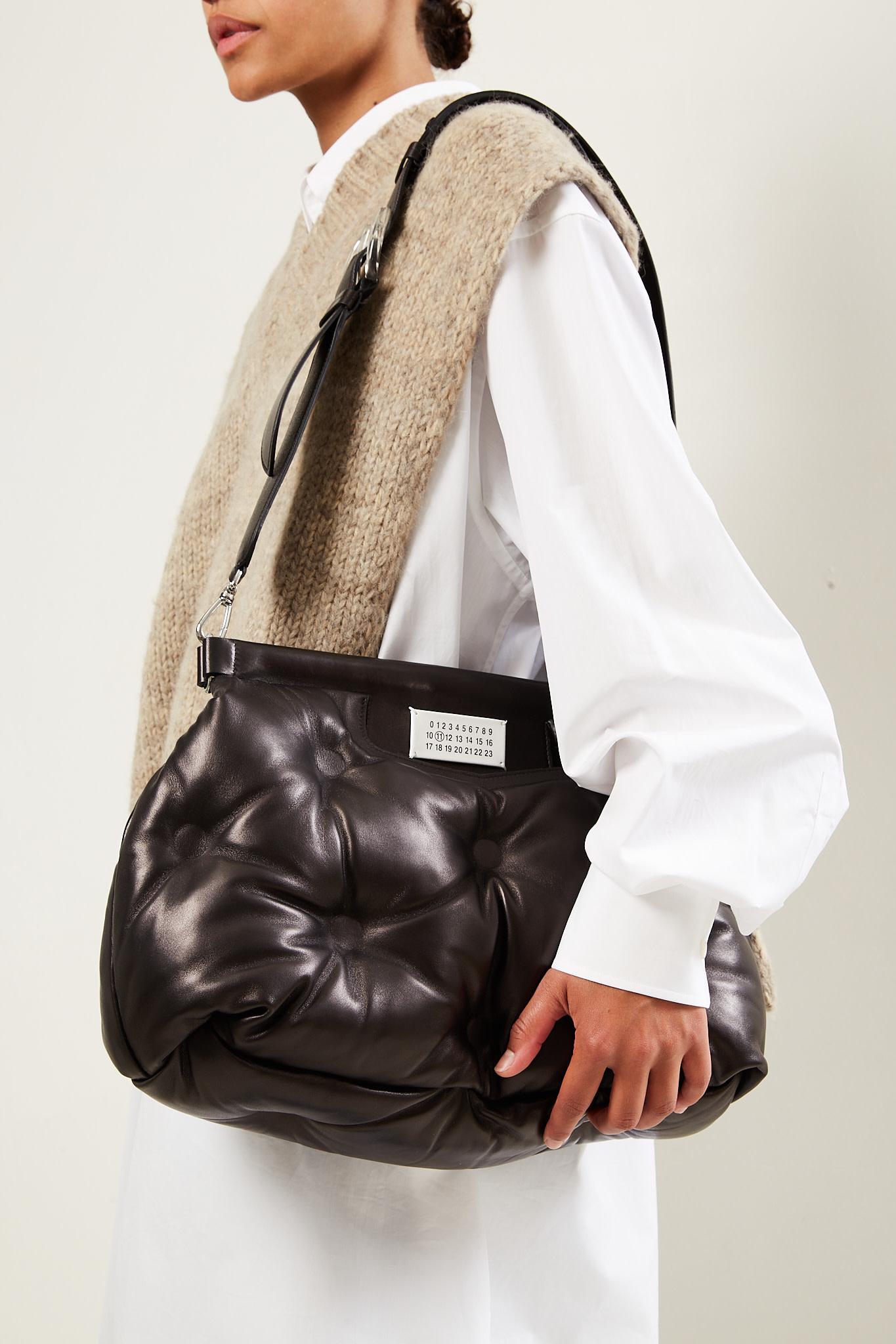 Maison Margiela - MM shoulder bag