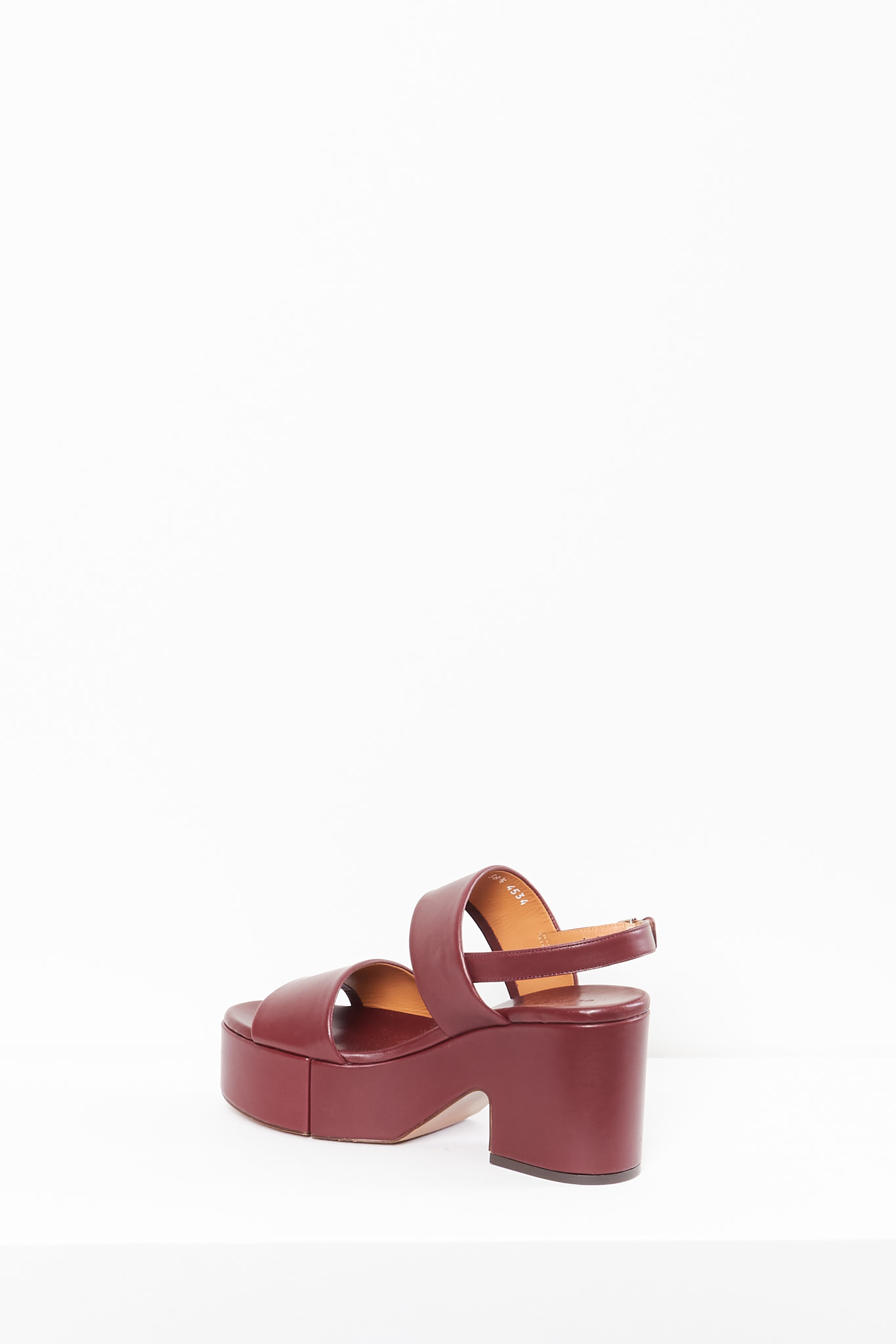 Clergerie - Cora6 leather sandals
