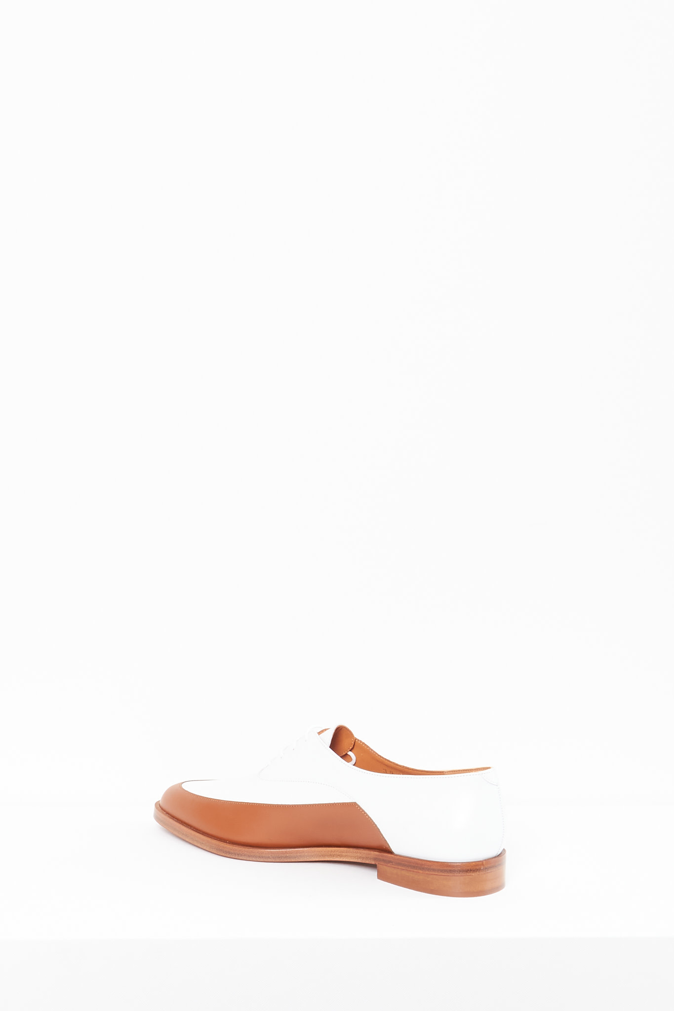 Clergerie - Lou leather lace up