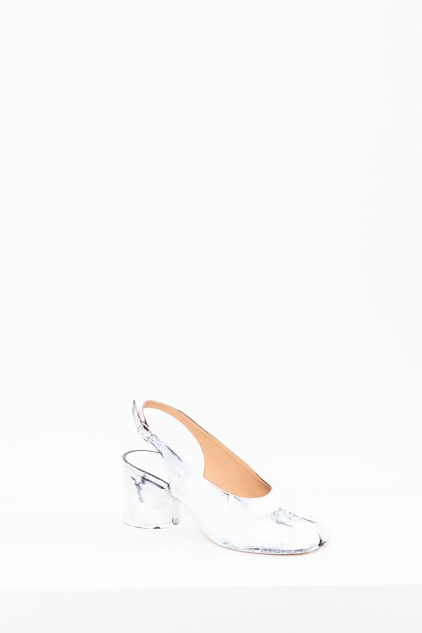 Maison Margiela MM court shoe